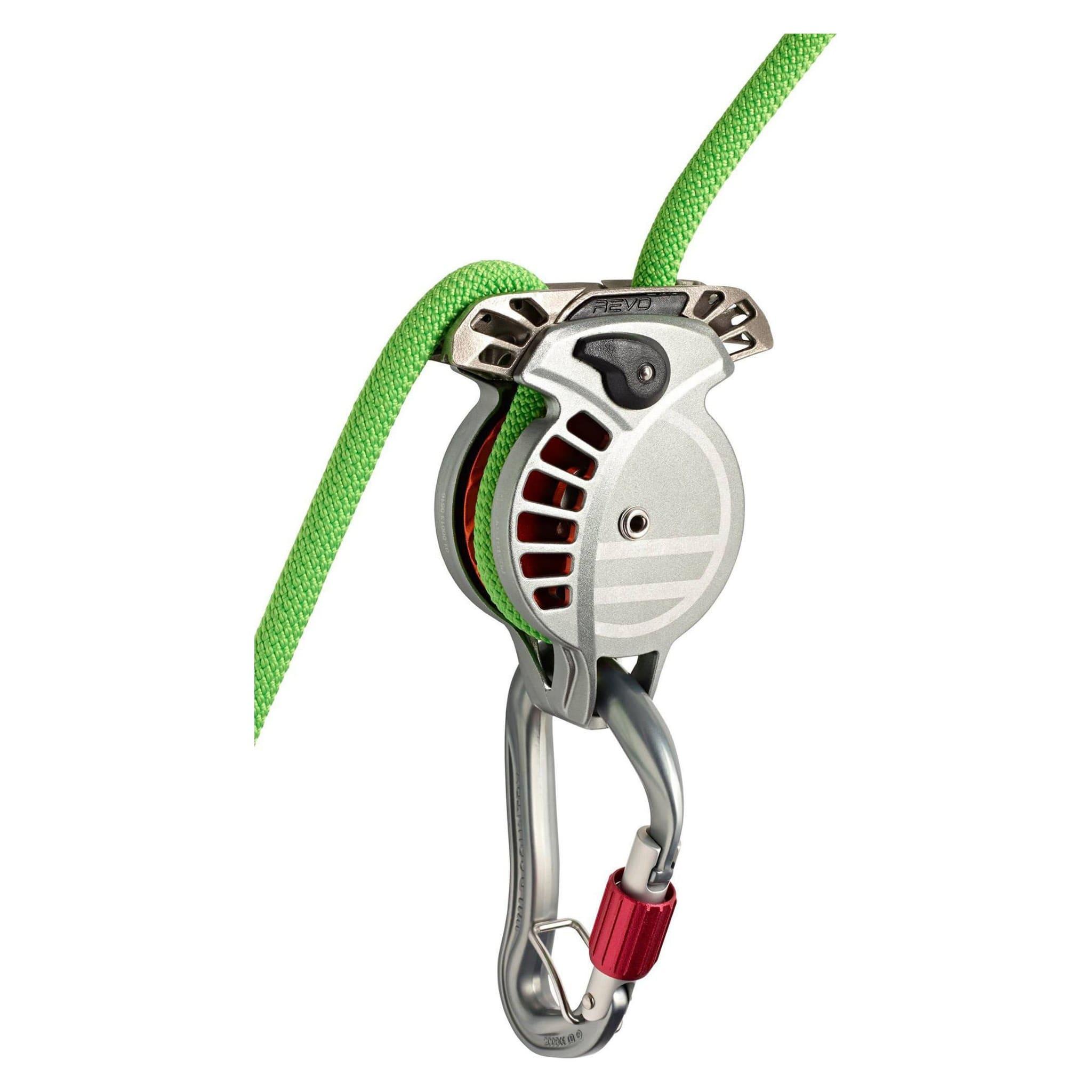 Innovativ mekanisk taubrems som er enkel i bruk og like godt egnet for erfarne som nybegynnere