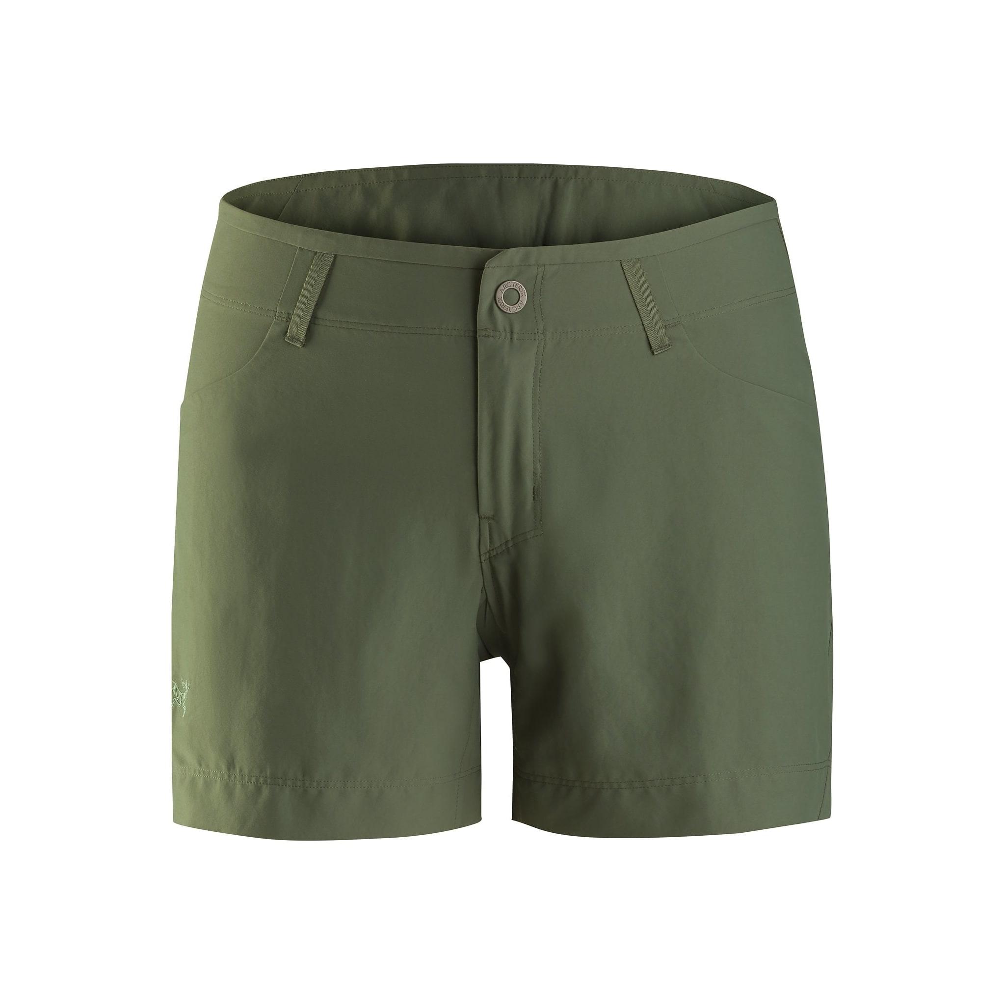 Lett hurtigtørkende shorts