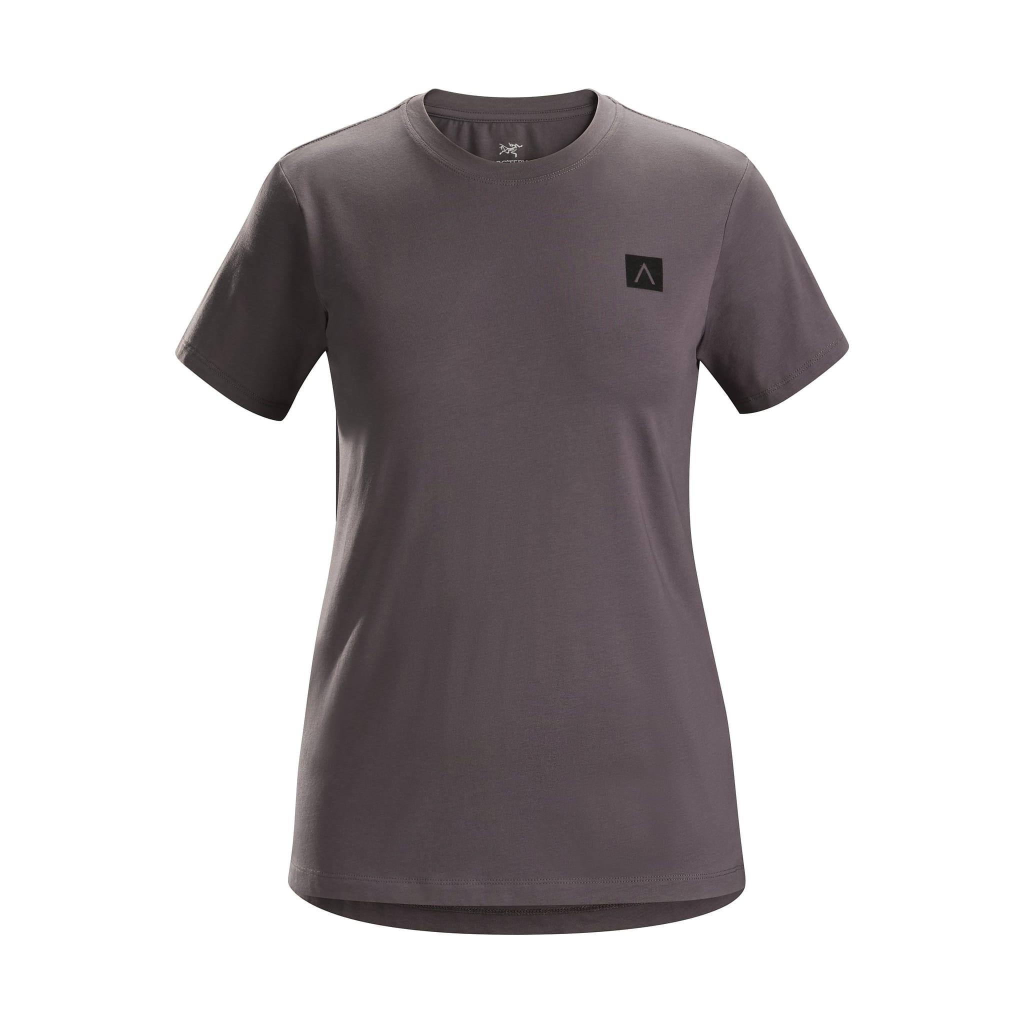 A Squared T-Shirt SS