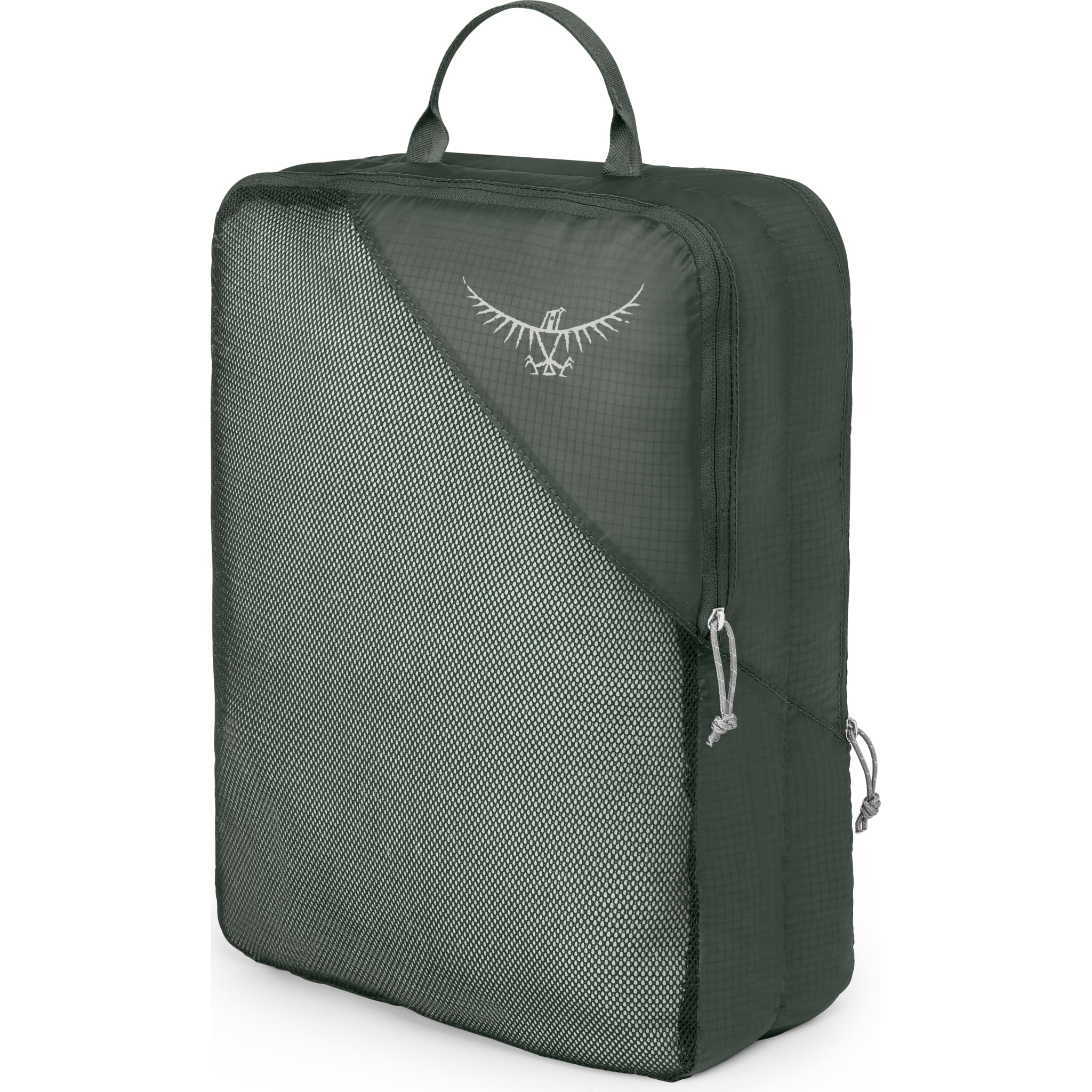 Organiseringsbag for bruk inni bagasje