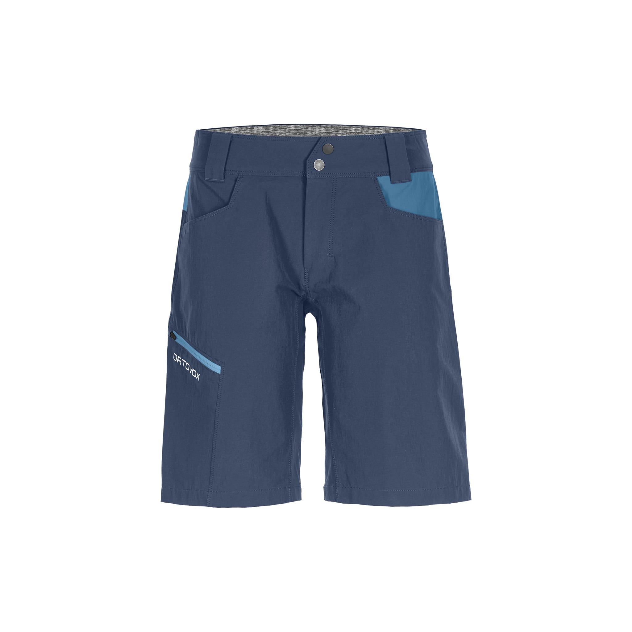 Lett og luftig shorts for sommerdager i fjellet