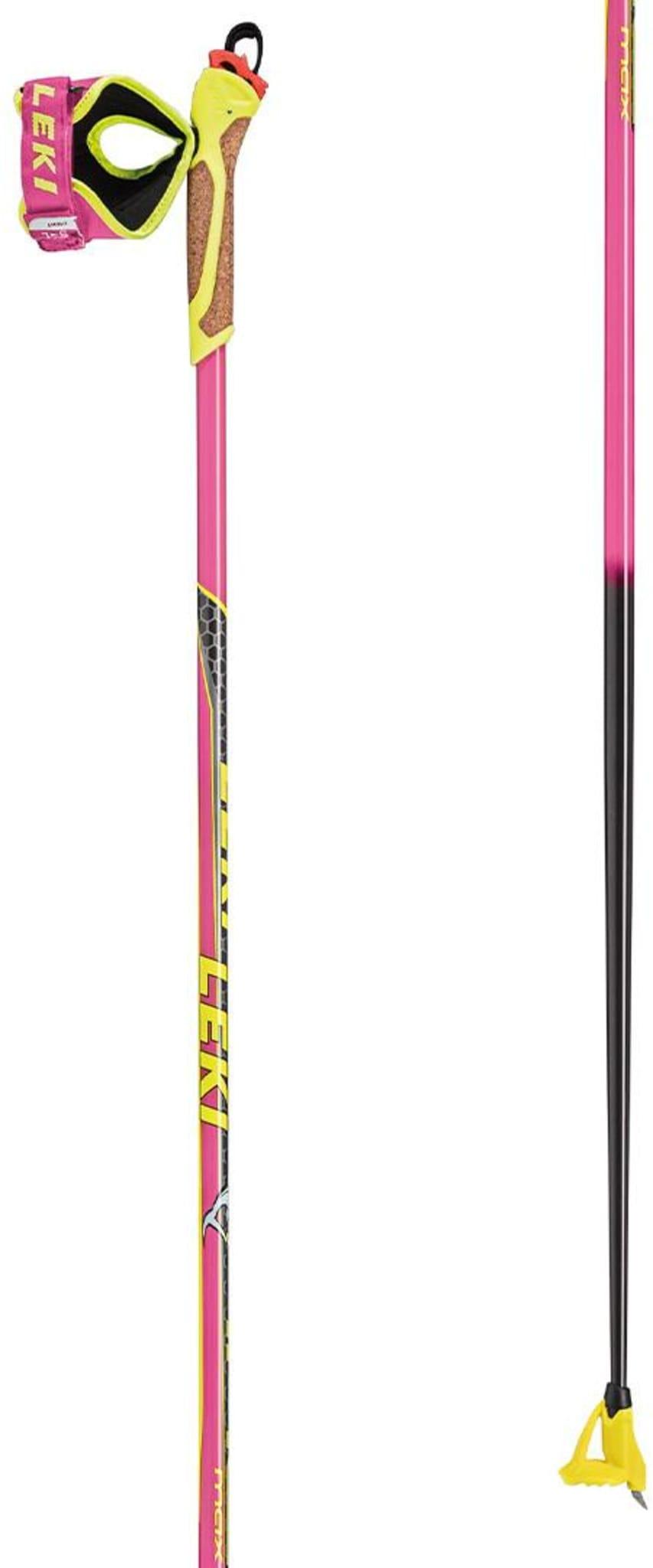 HRC max pink