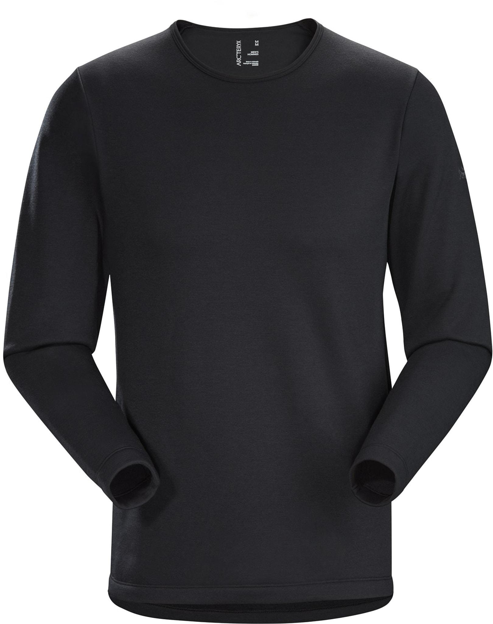 Klassisk fleece-genser for hverdager og tur