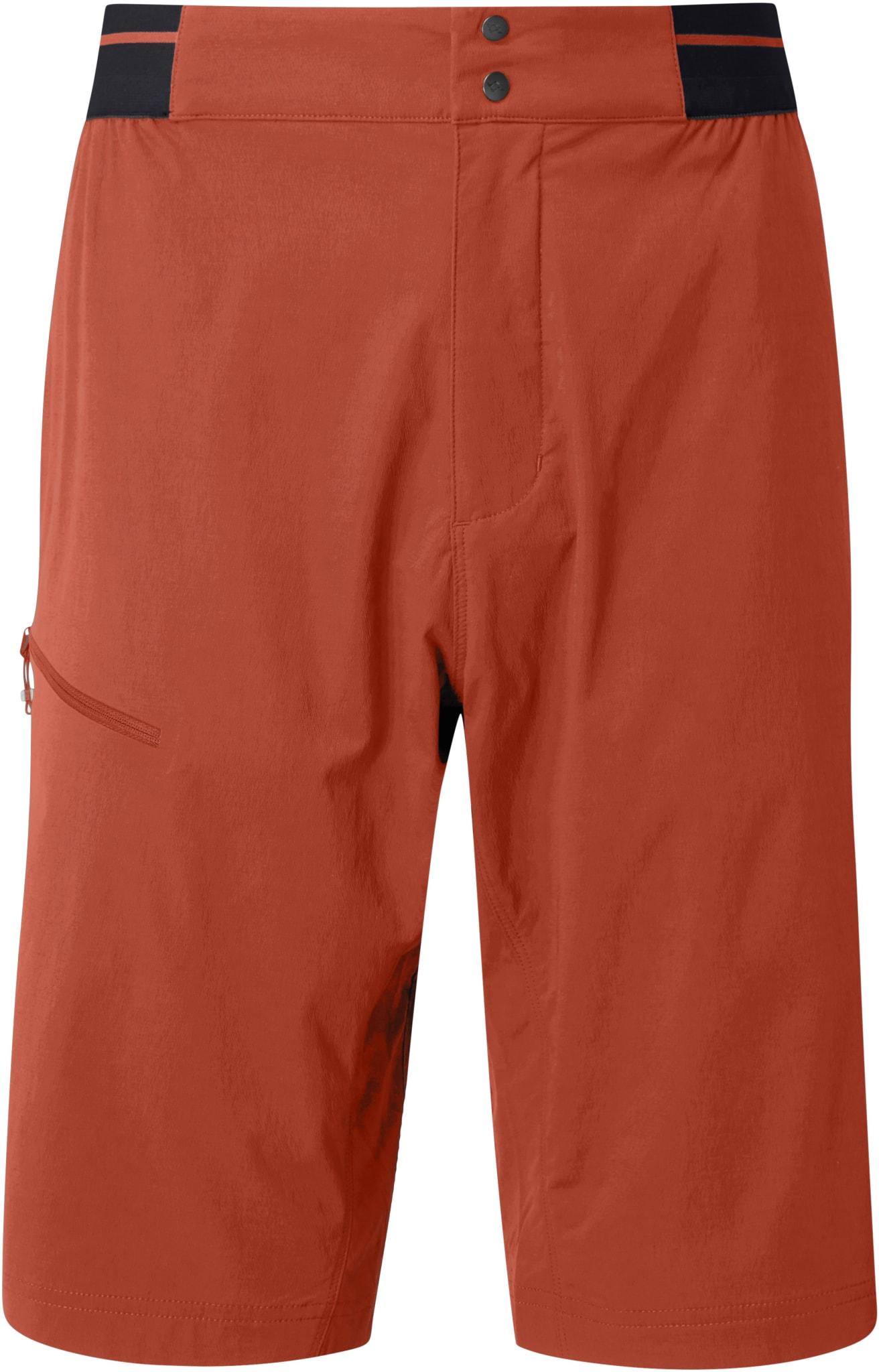 Lett shorts med svært god bevegelighet