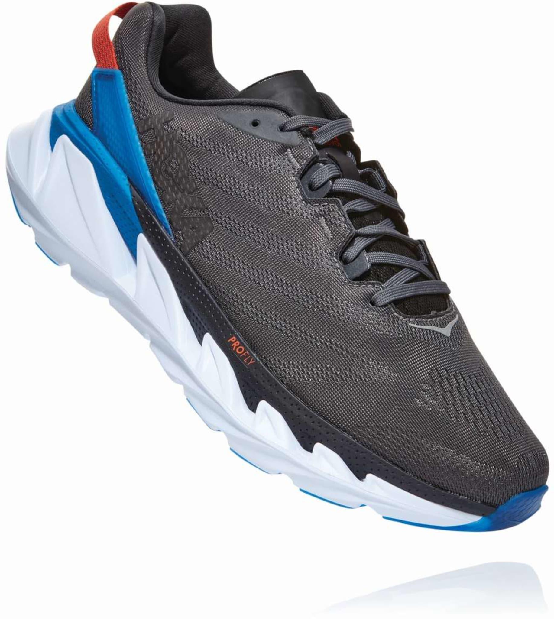 Lett og responsiv sko til løping og trening