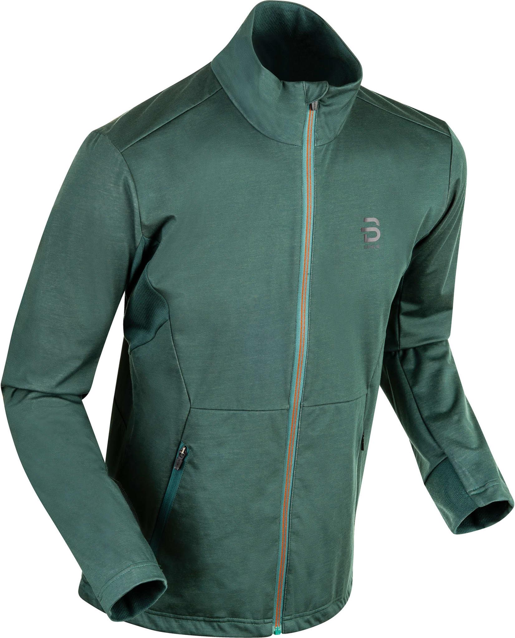 Bærekraftig jakke