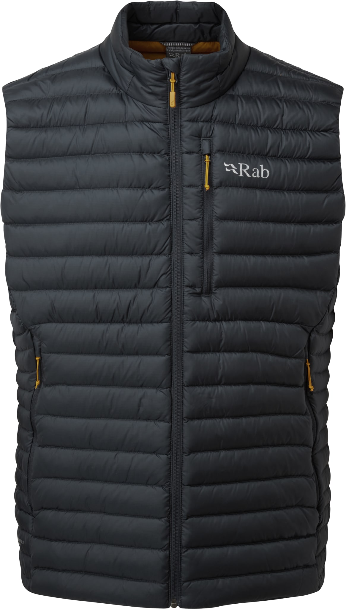 Microlight Vest Ms