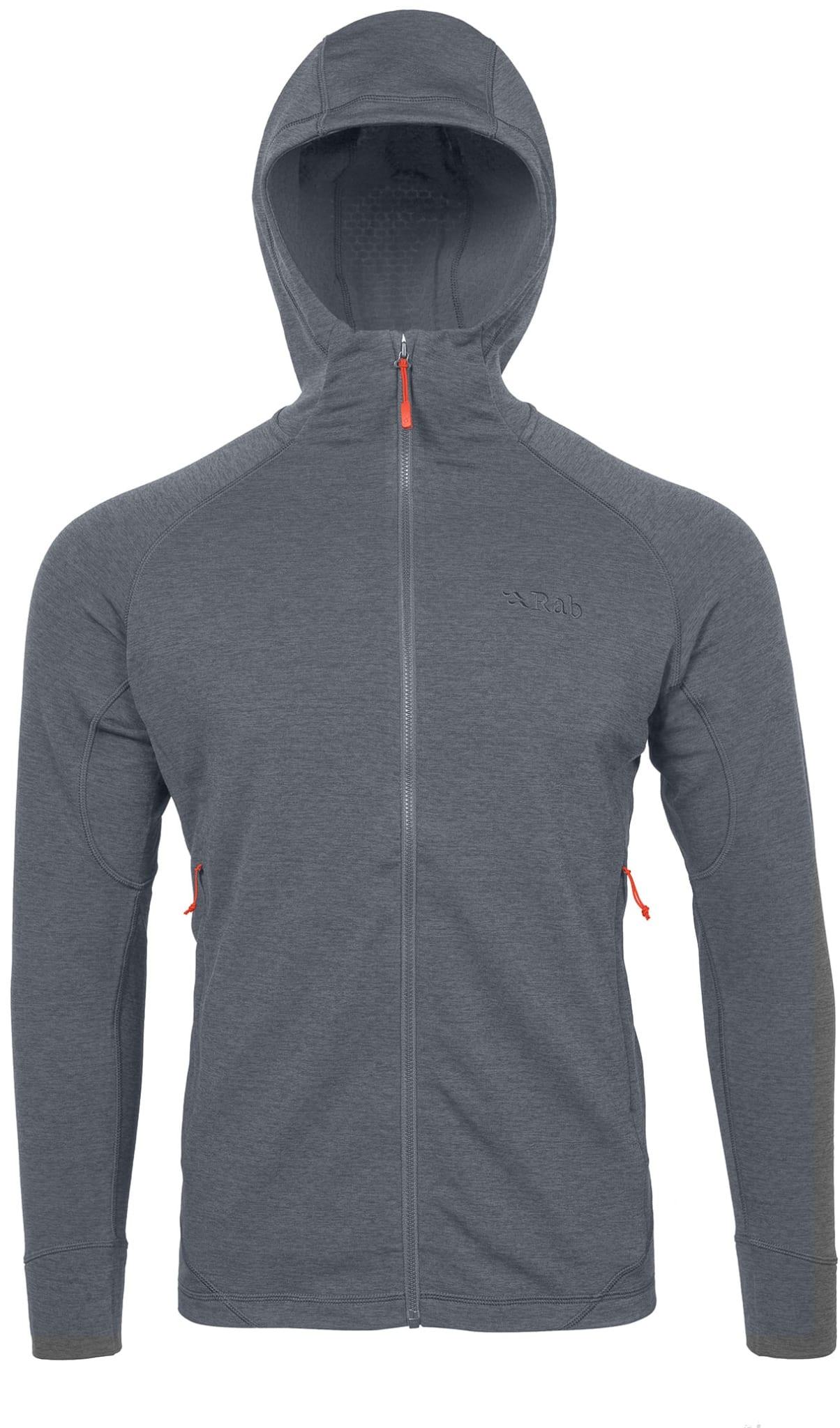 Nexus Jacket Ms