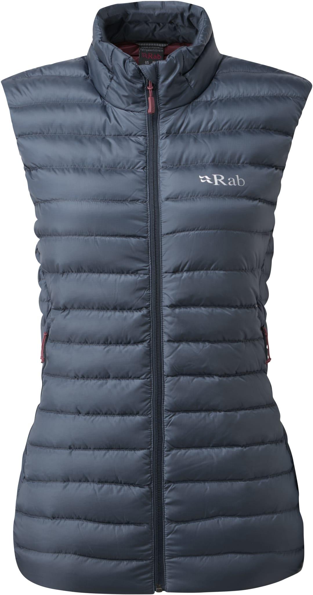 Microlight Vest Ws