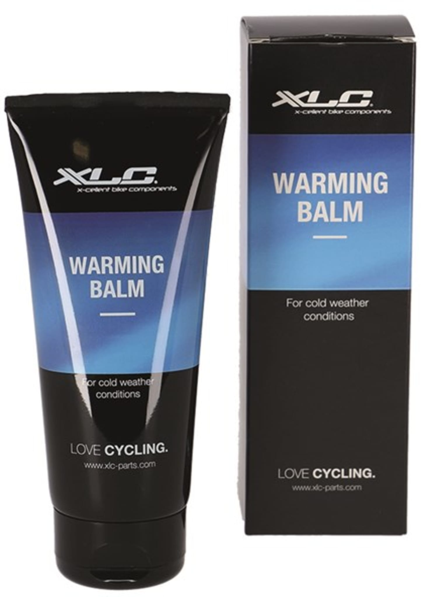 XLC Warming Balm
