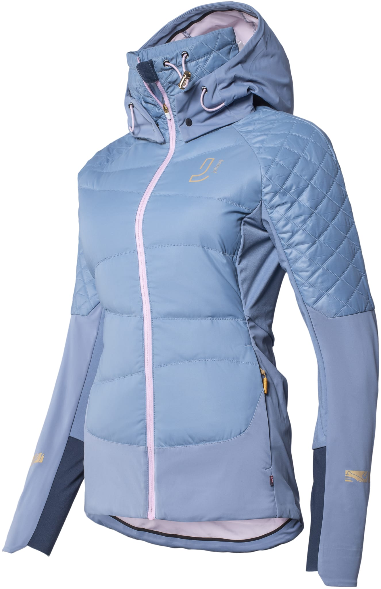 Advance Primaloft Down Jacket