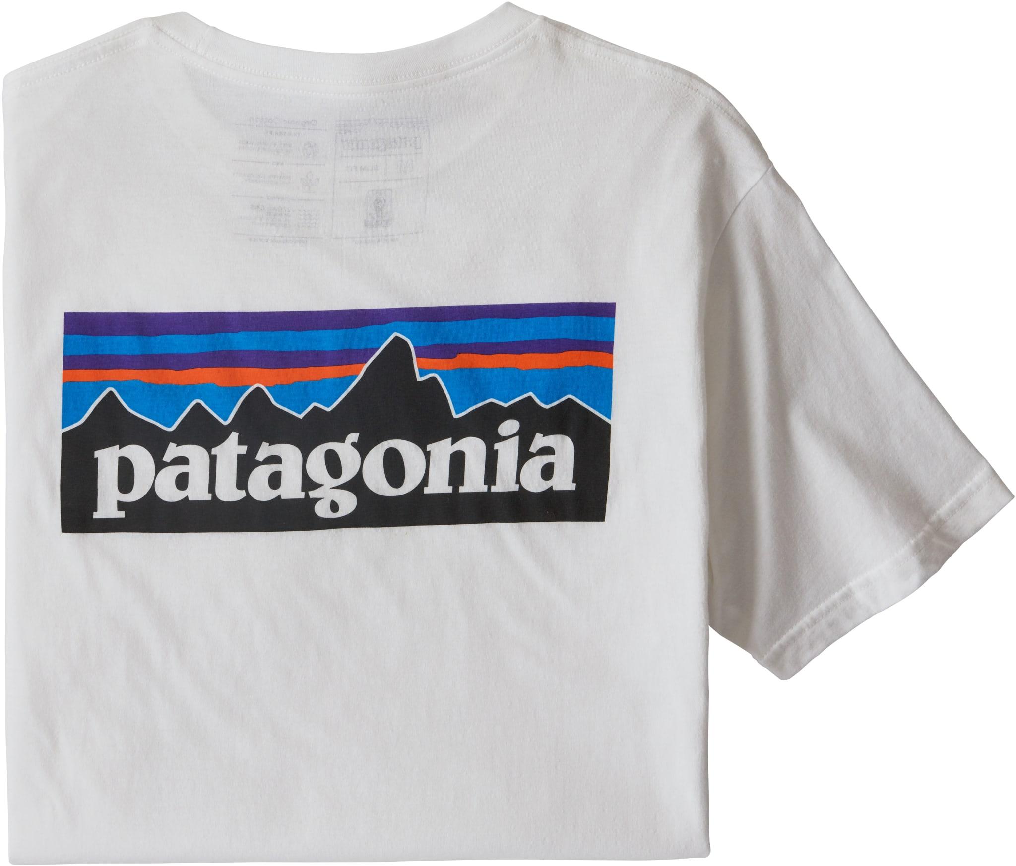 Ms P-6 Logo Organic Cotton T-Shirt