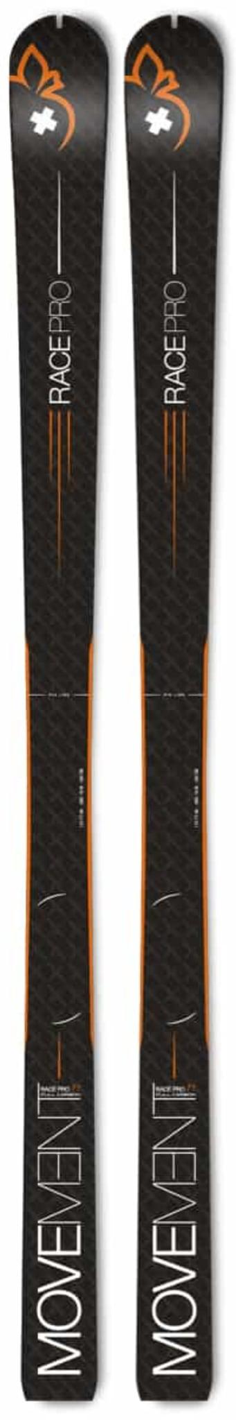 Race Pro 77 Ski & ATK Trofeo Plus 10