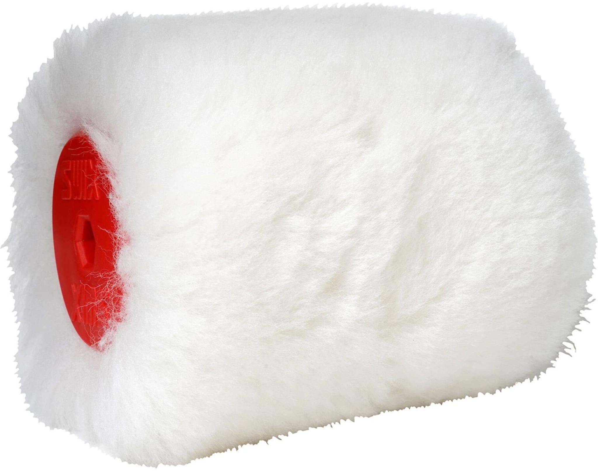 Roto brush merino wool, 100mm