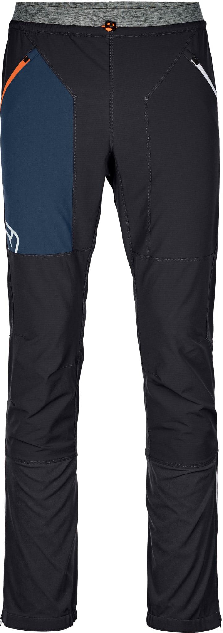 Tettsittende og raskt bukse som tar mye vær og vind