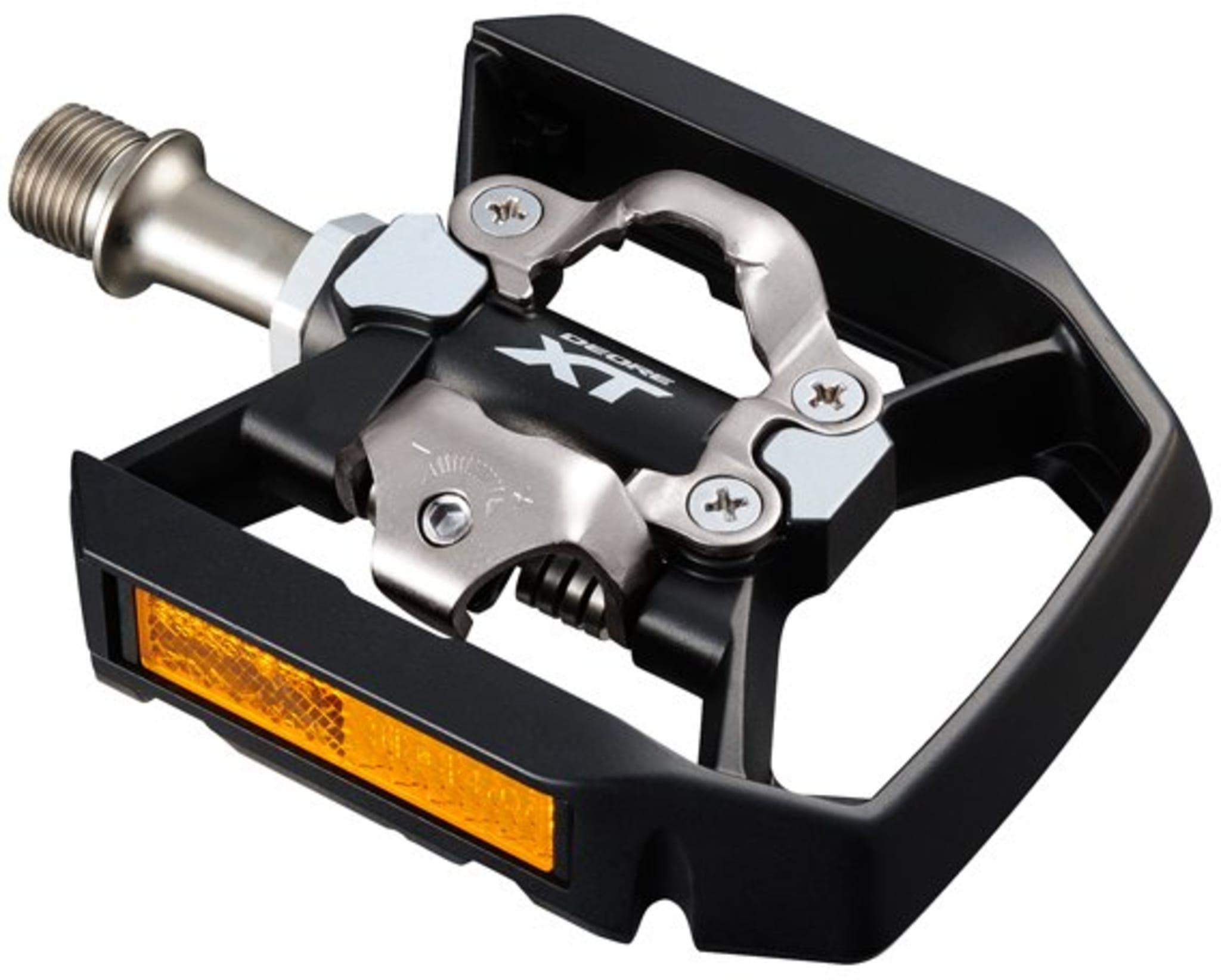 XT Combo Pedal SPD PD-T8000