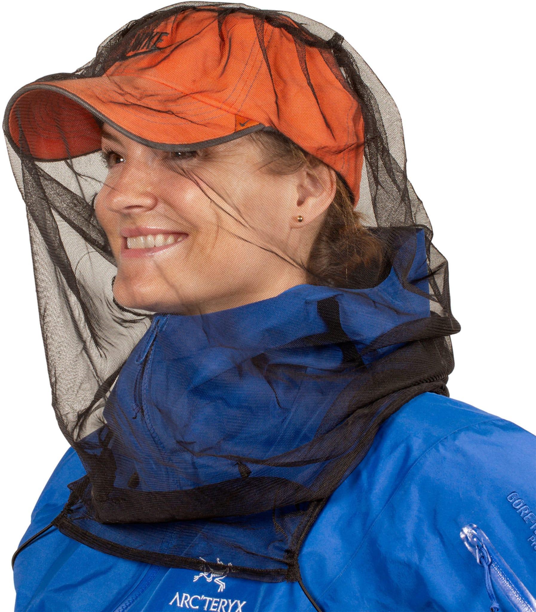 Hold myggen unna!