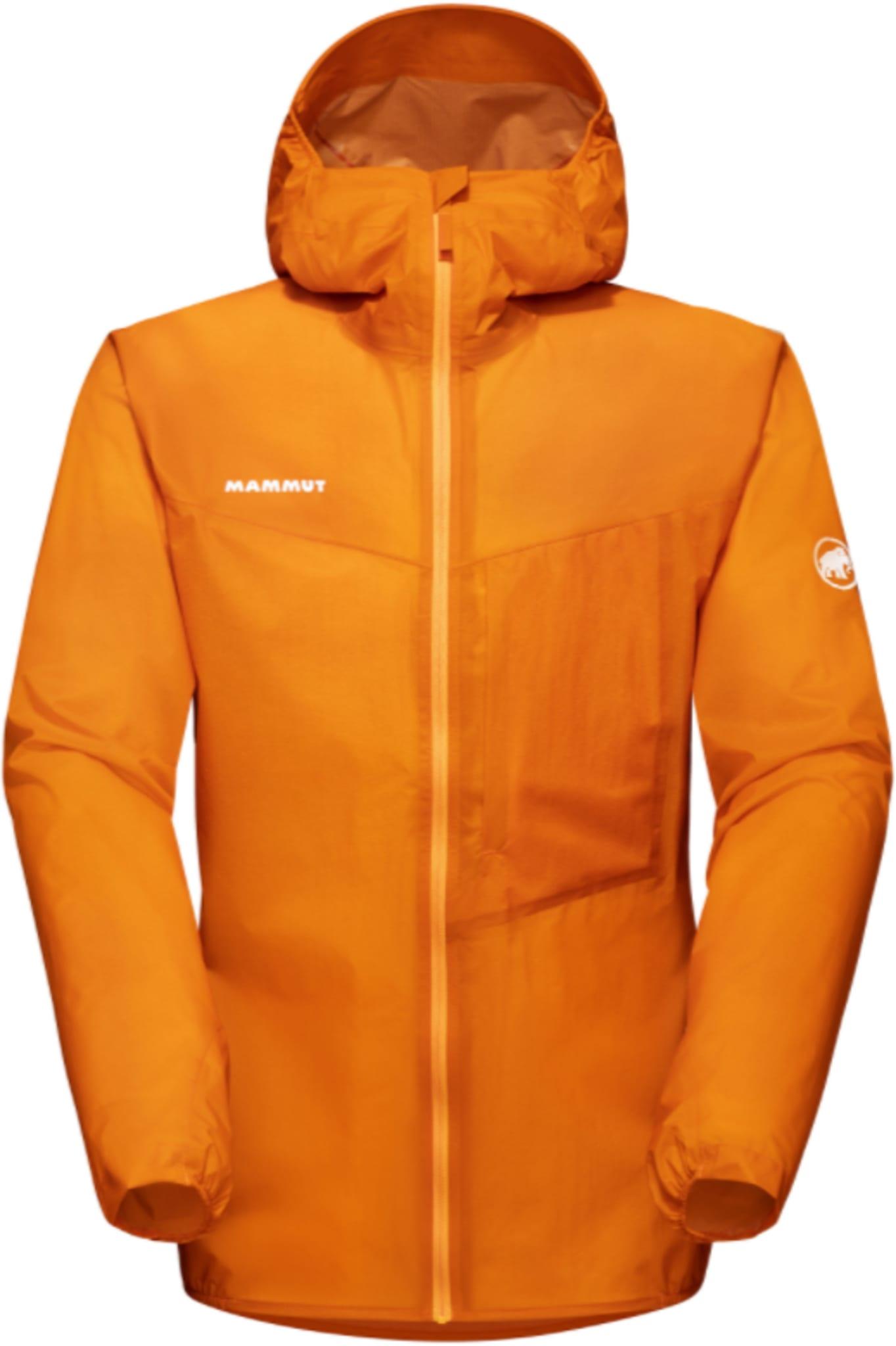 Kento Light HS Hooded Jacket Ms