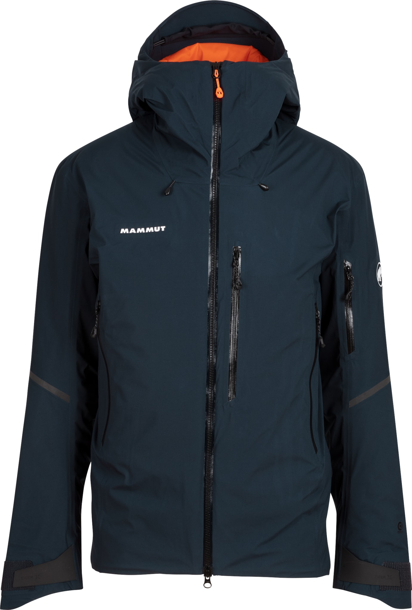 Nordwand Thermo HS Hooded Jacket Ms