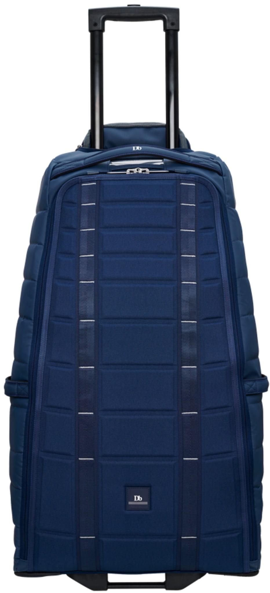 60-liters rullebag som gjør reisen din enklere