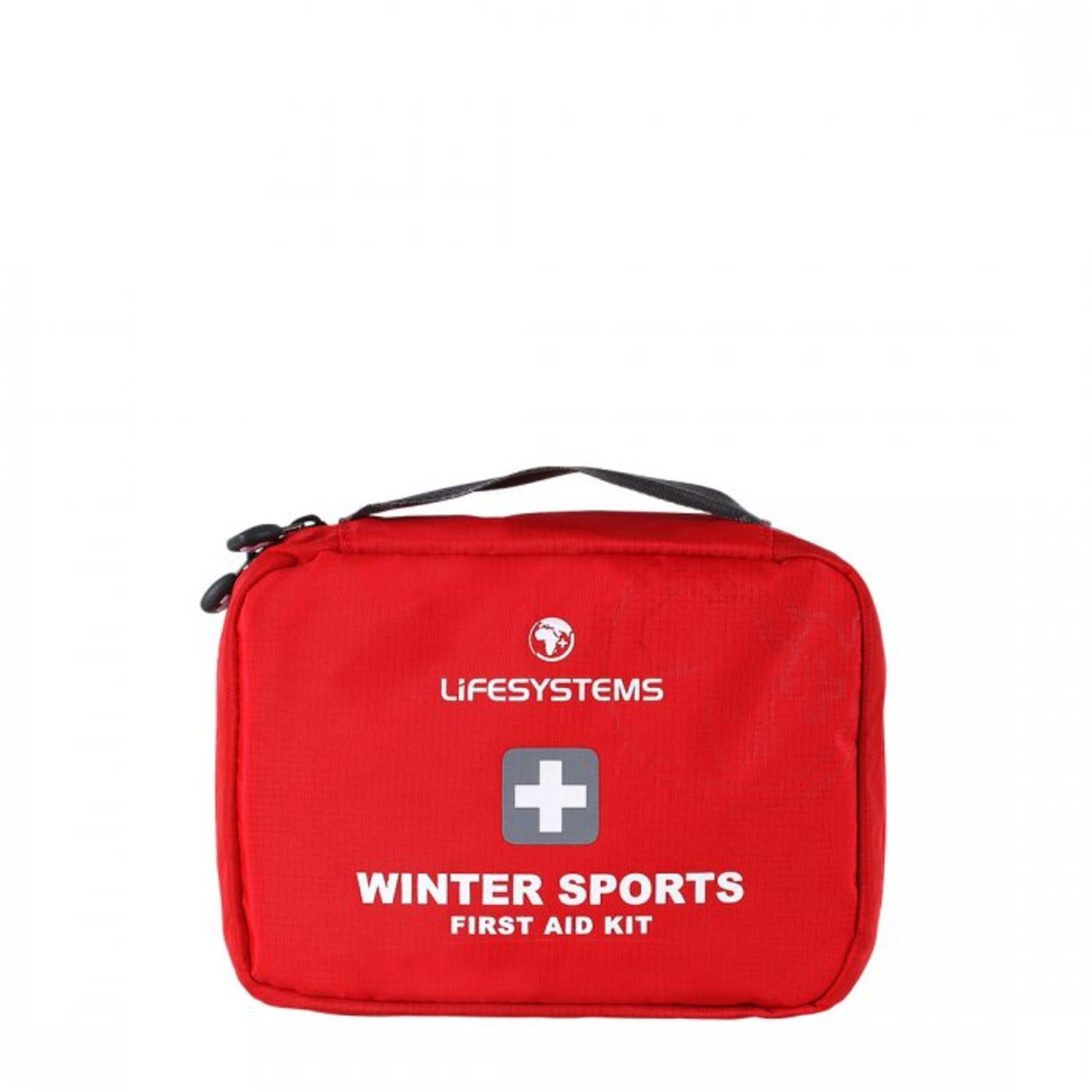 Førstehjelpspakke Winter Sport