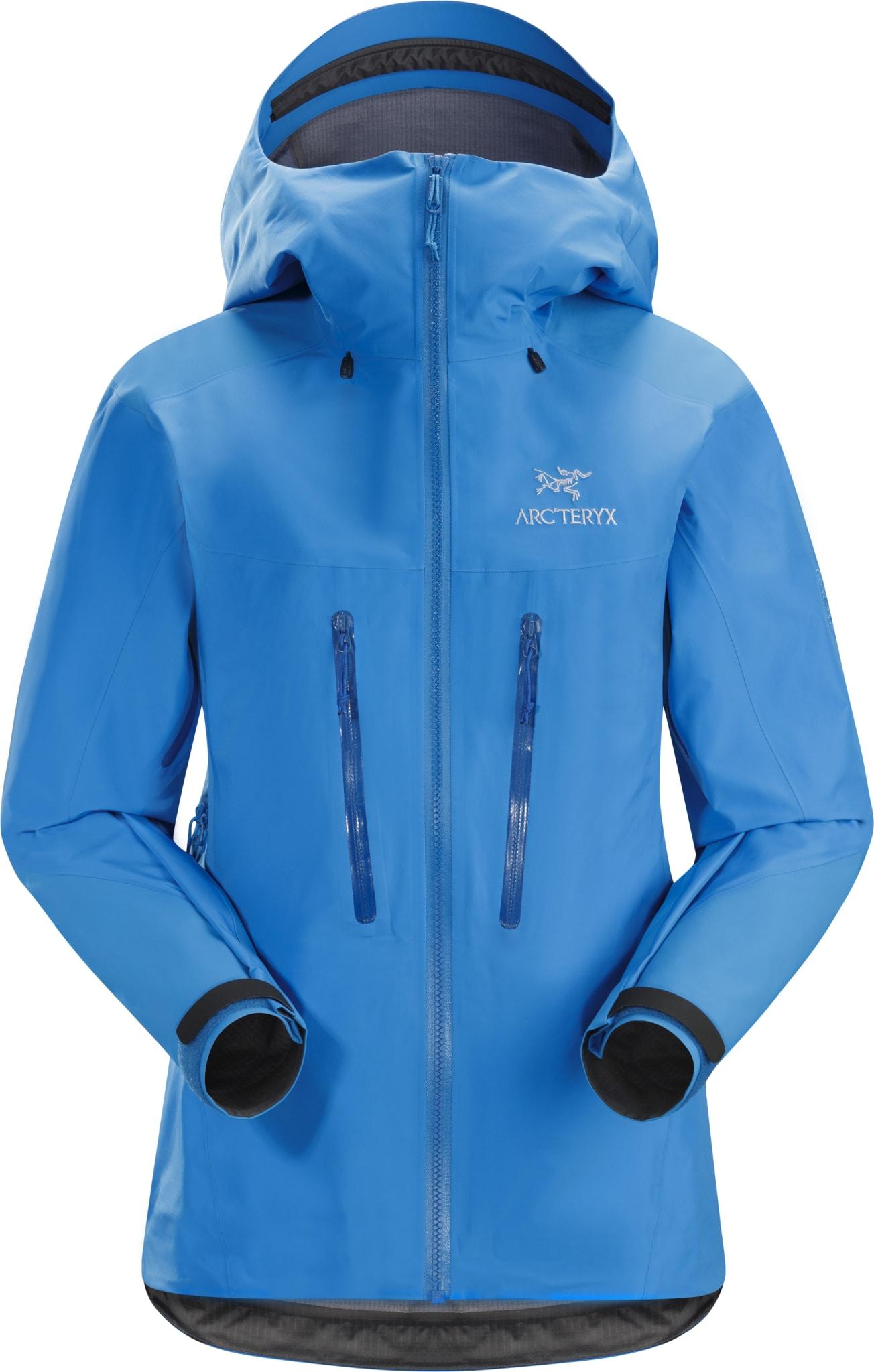 Lett, slitesterk, ekstremt allsidig GTX Pro-jakke med hette.
