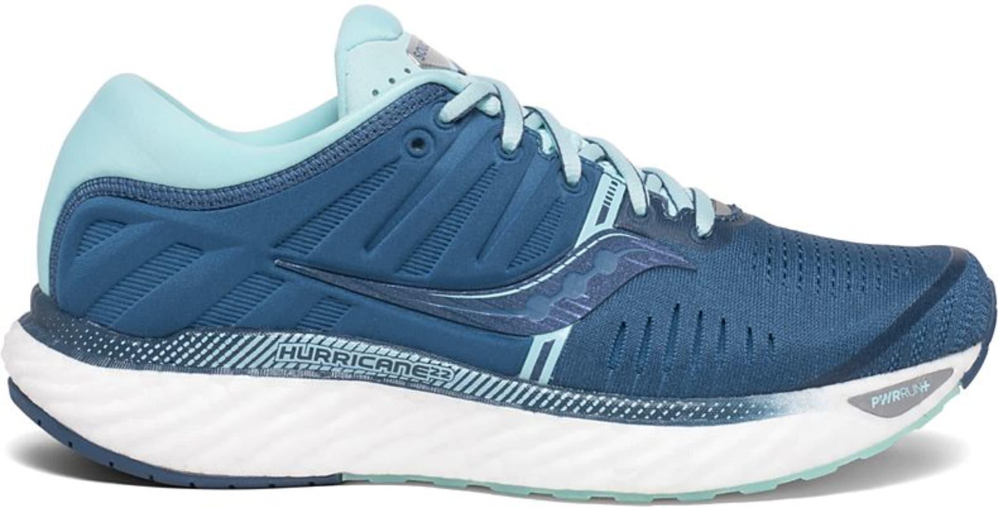 Mengdetrenings sko med pronasjons støtte!