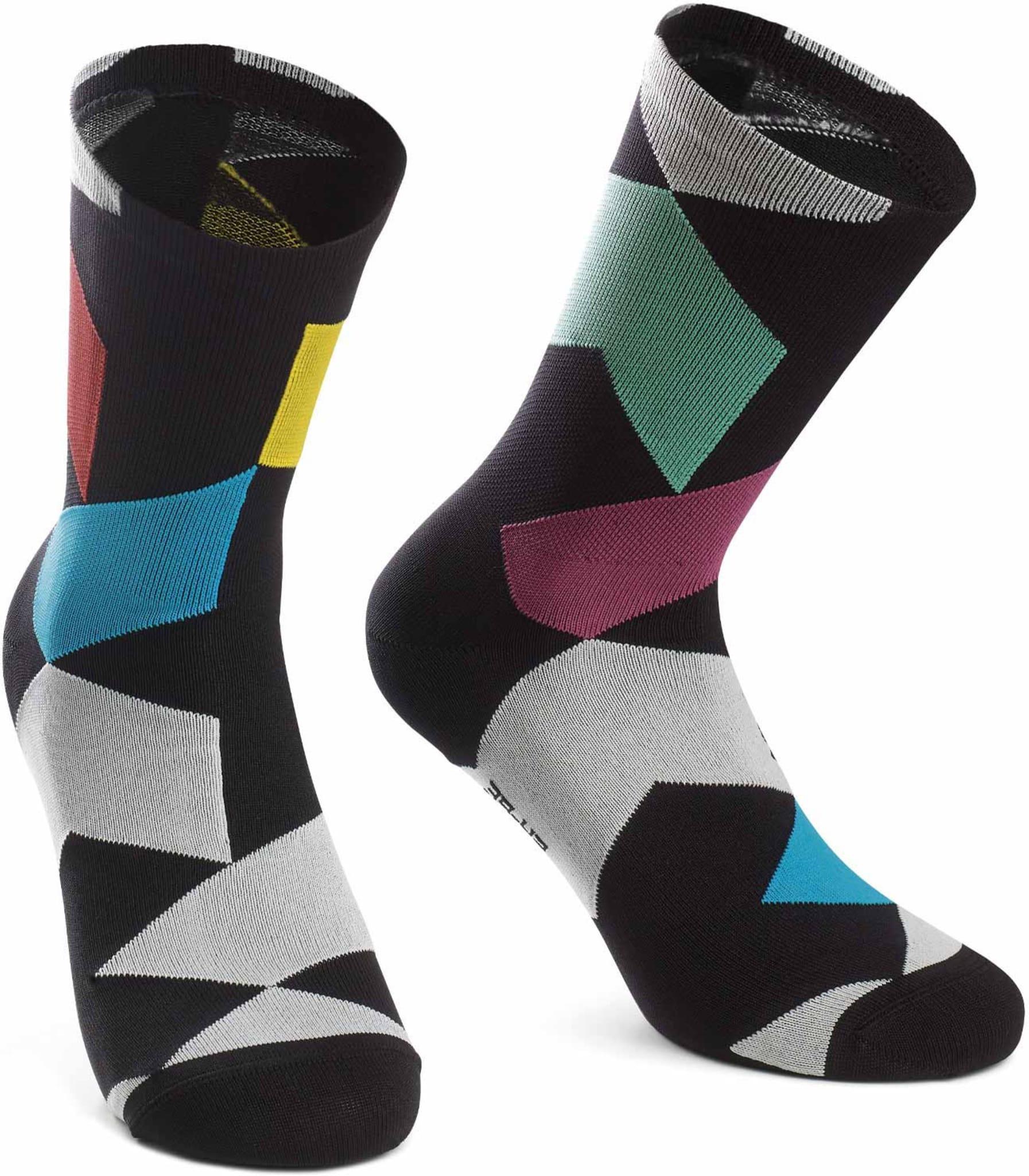 Stilfulle sokker!