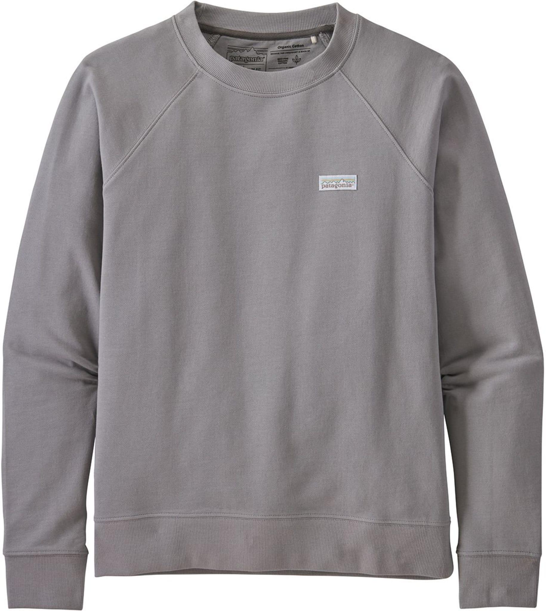 Ws Pastel P-6 Label Organic Crew Sweatshirt