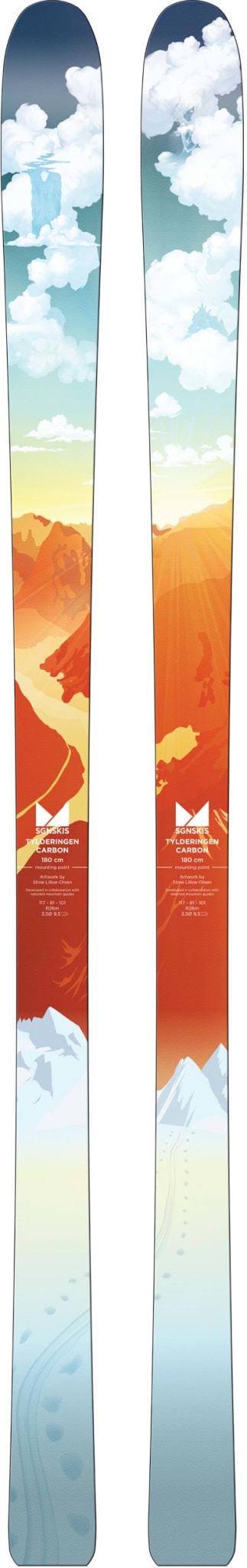 Tylderingen Carbon