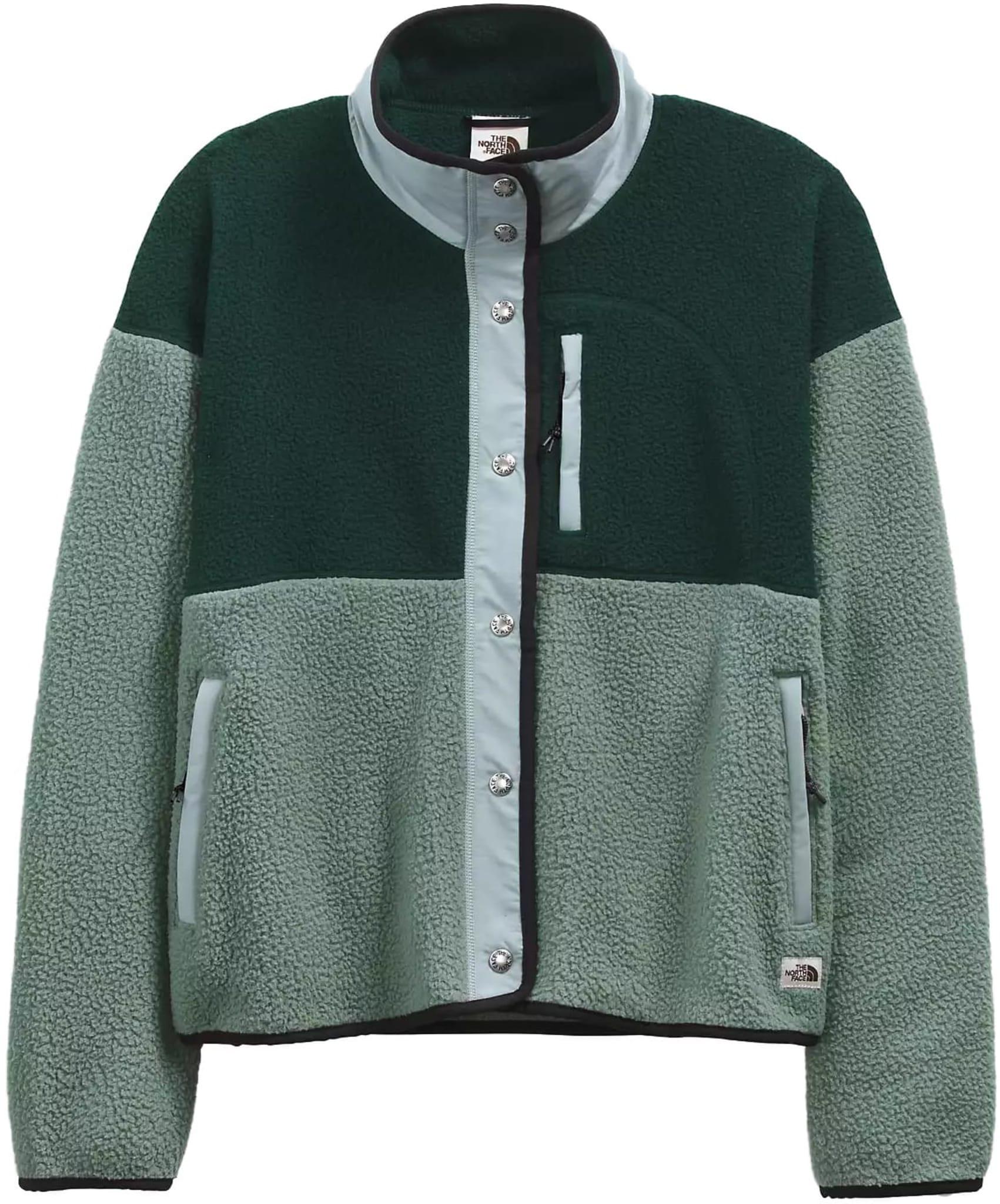Cragmont Jacket Ws