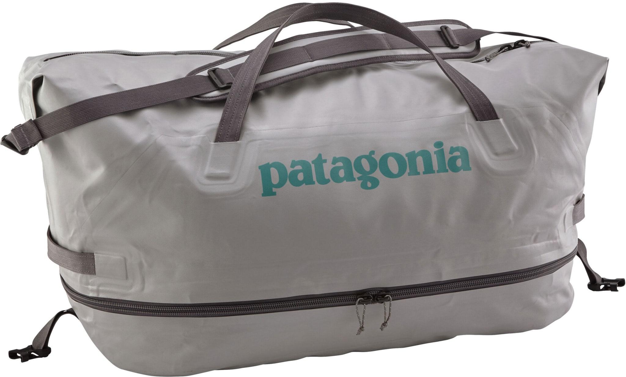 Vannavstøtende duffelbag fra Patagonia