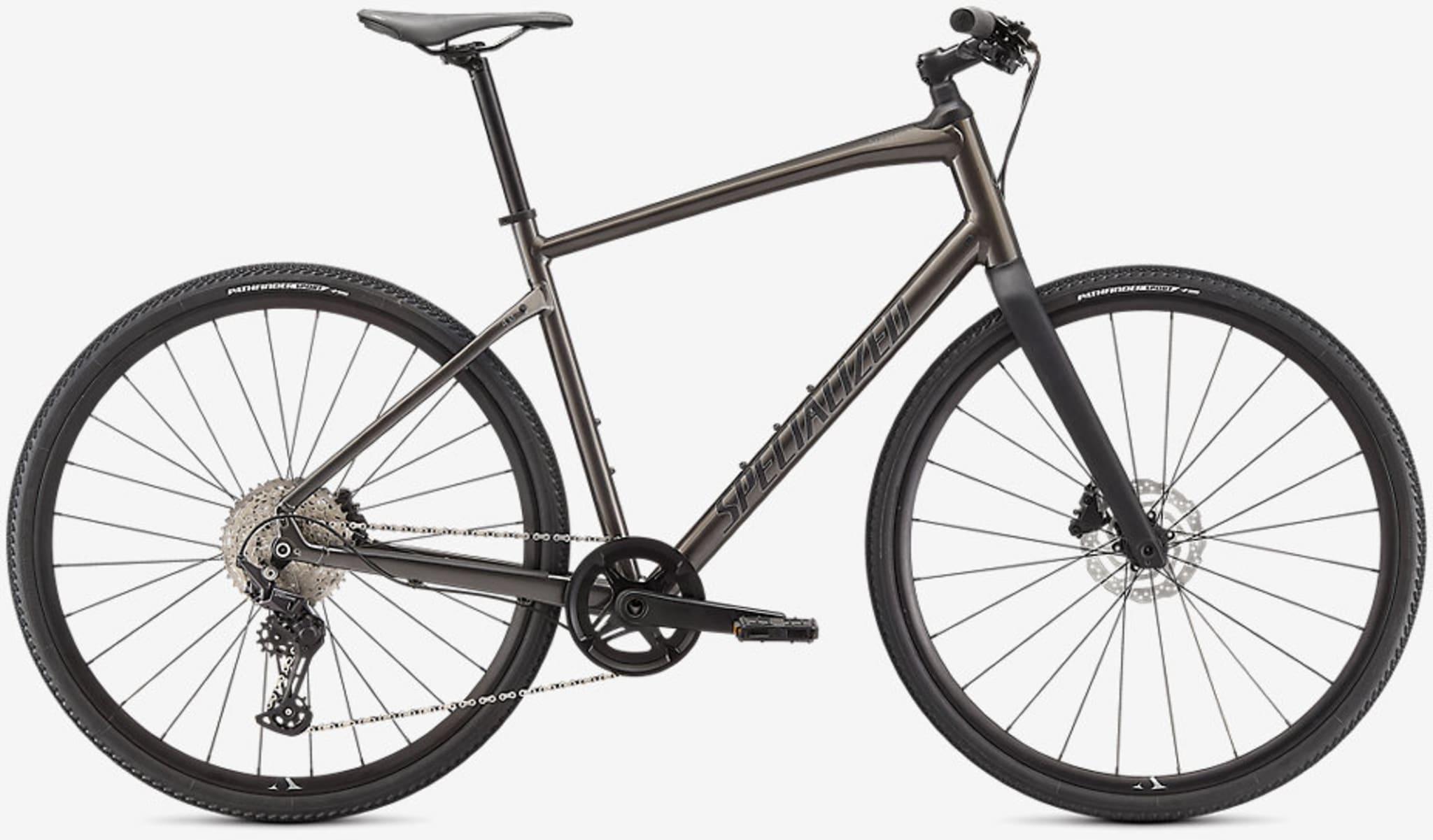 Sirrus X er din nye grunn for å sykle mer!