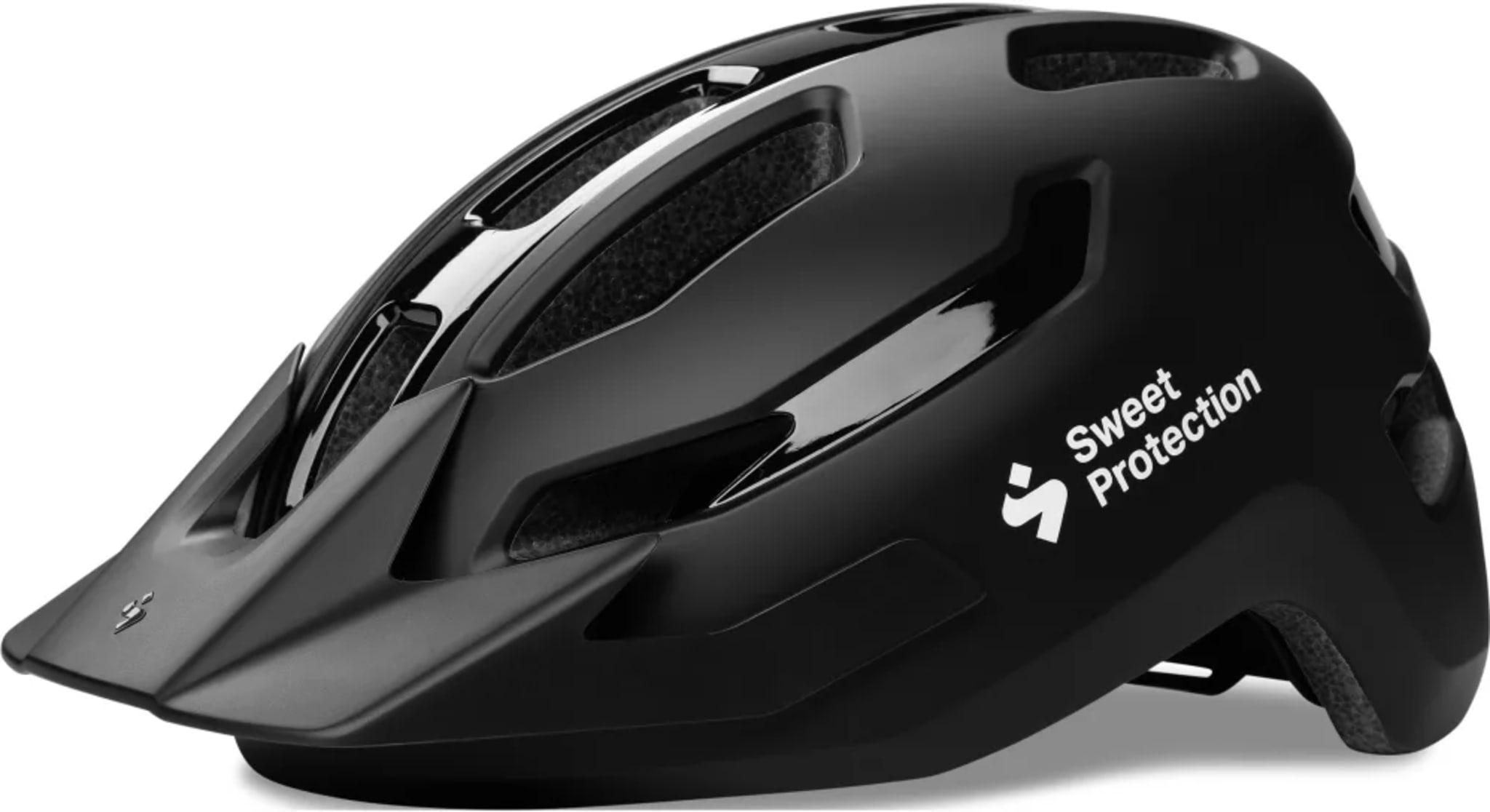 Ripper-hjelmen er en terrengsykkelhjelm til en uslåelig pris