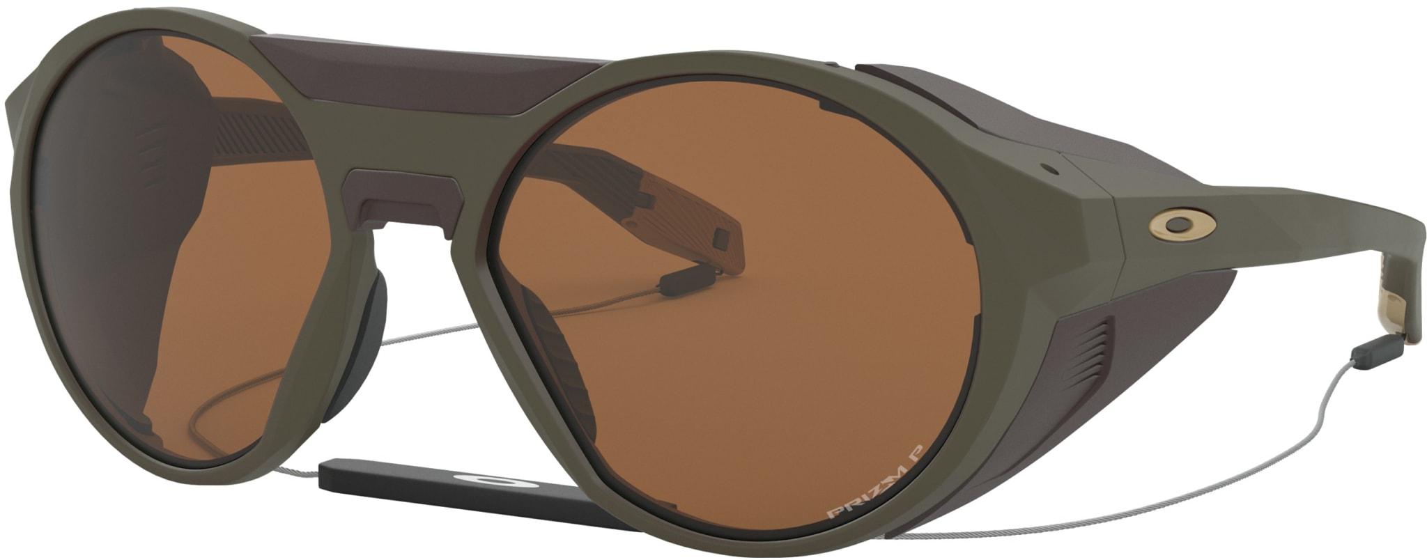 Fjell- og skibrille til den kravstore