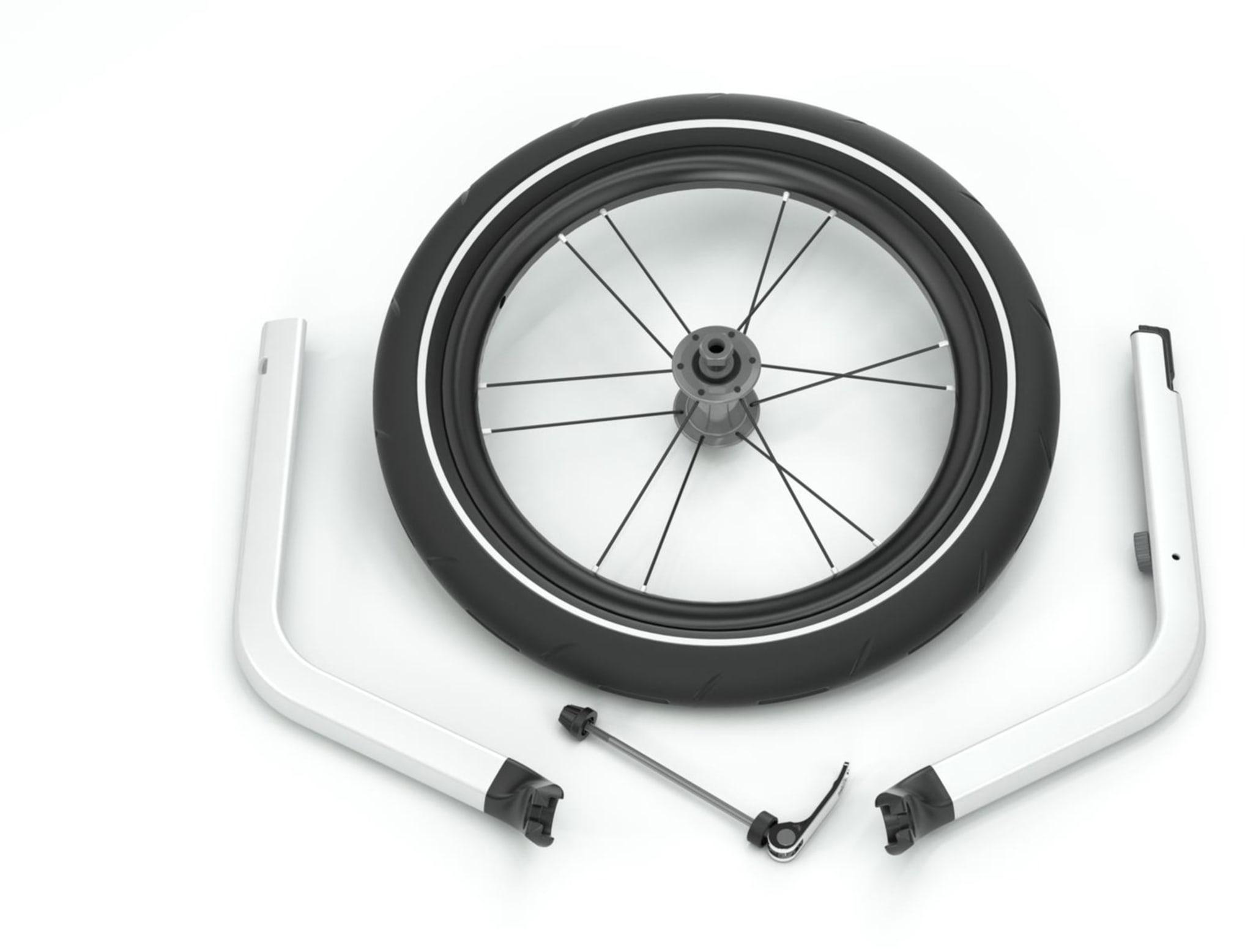 Thule Chariot Jog Kit