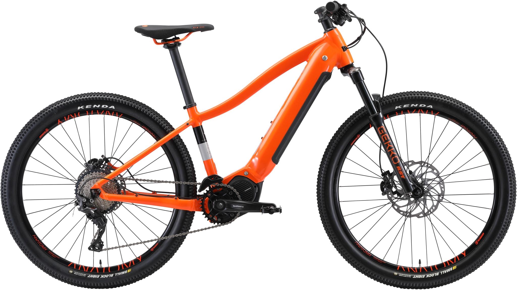 Fullblods El sykkel til barn/ungdom