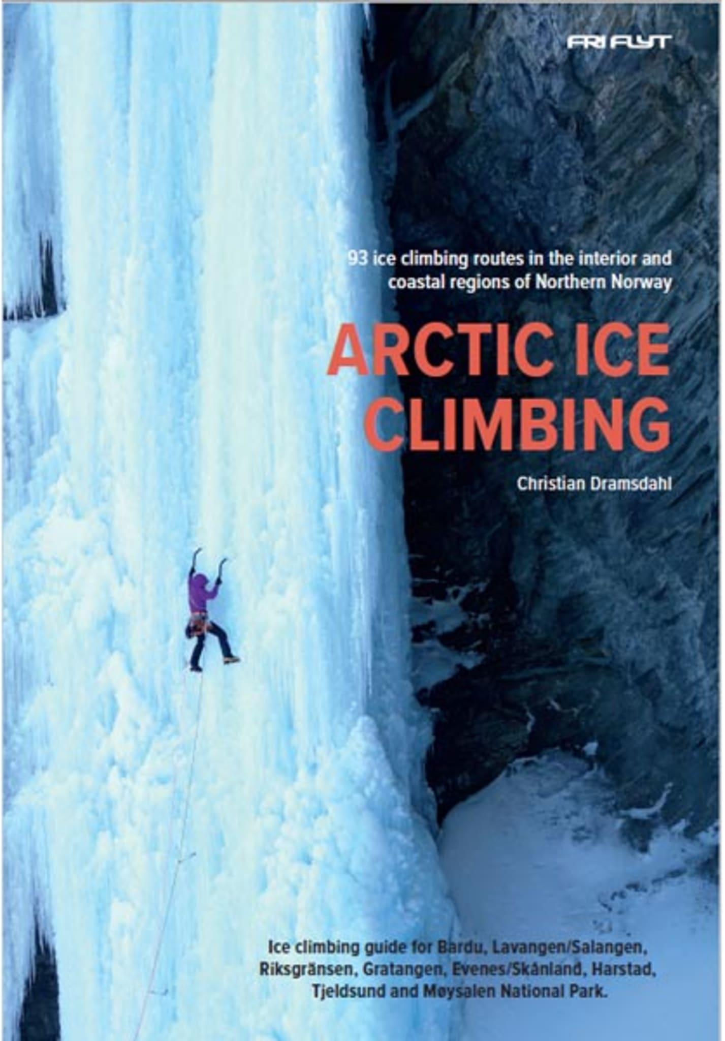 For deg som søker eventyret nord for polarsirkelen!