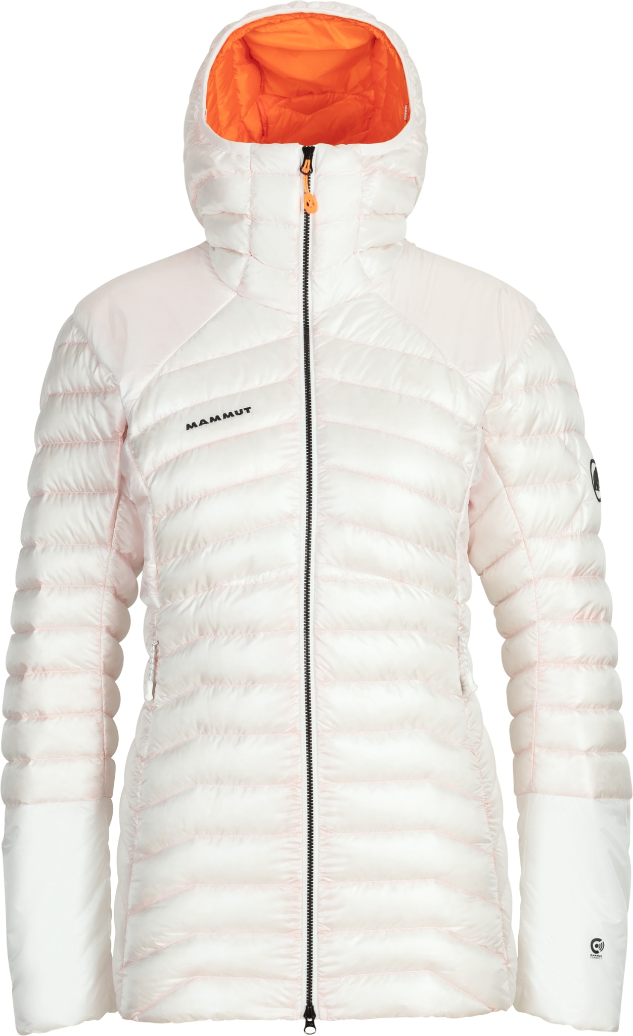 Eigerjoch Advanced IN Hooded Jacket