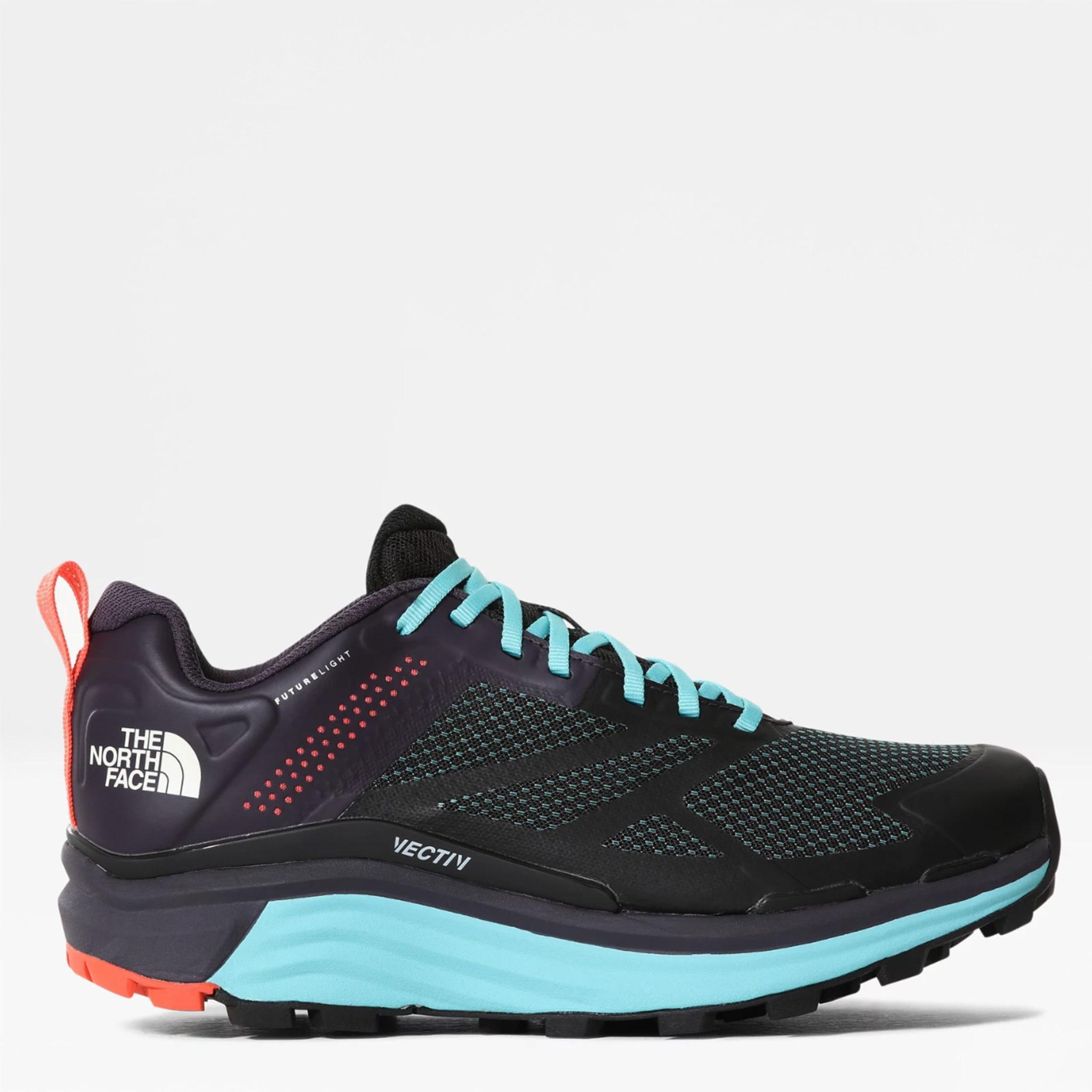 W VECTIV ENDURIS FUTURELIGHT™ Dempet  sko for alle sesonger.