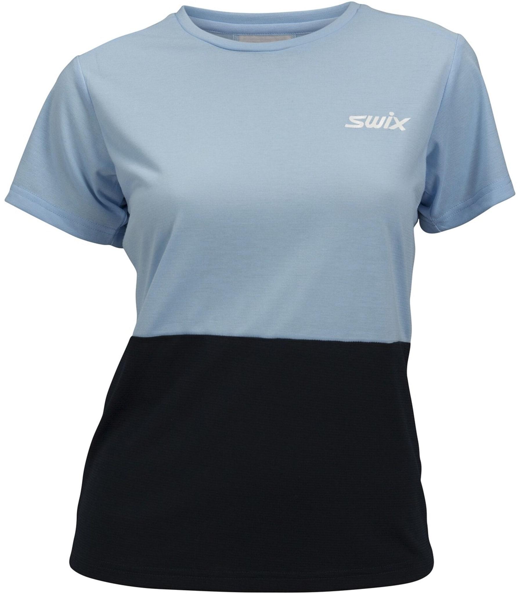 Motion Sport t-shirt er en lett, komfortabel T-skjorte til variert trening, og fritid.