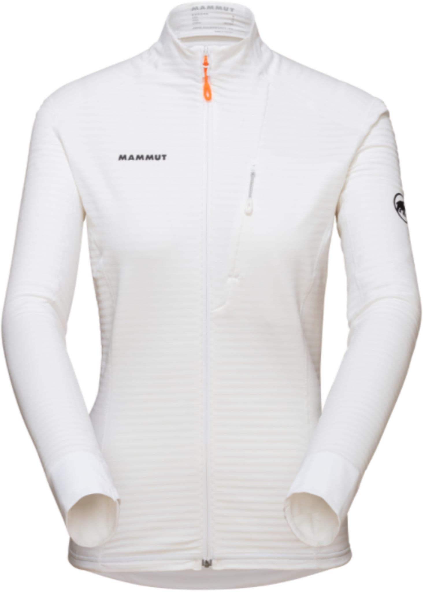 Aconcagua Light ML Jacket Ws