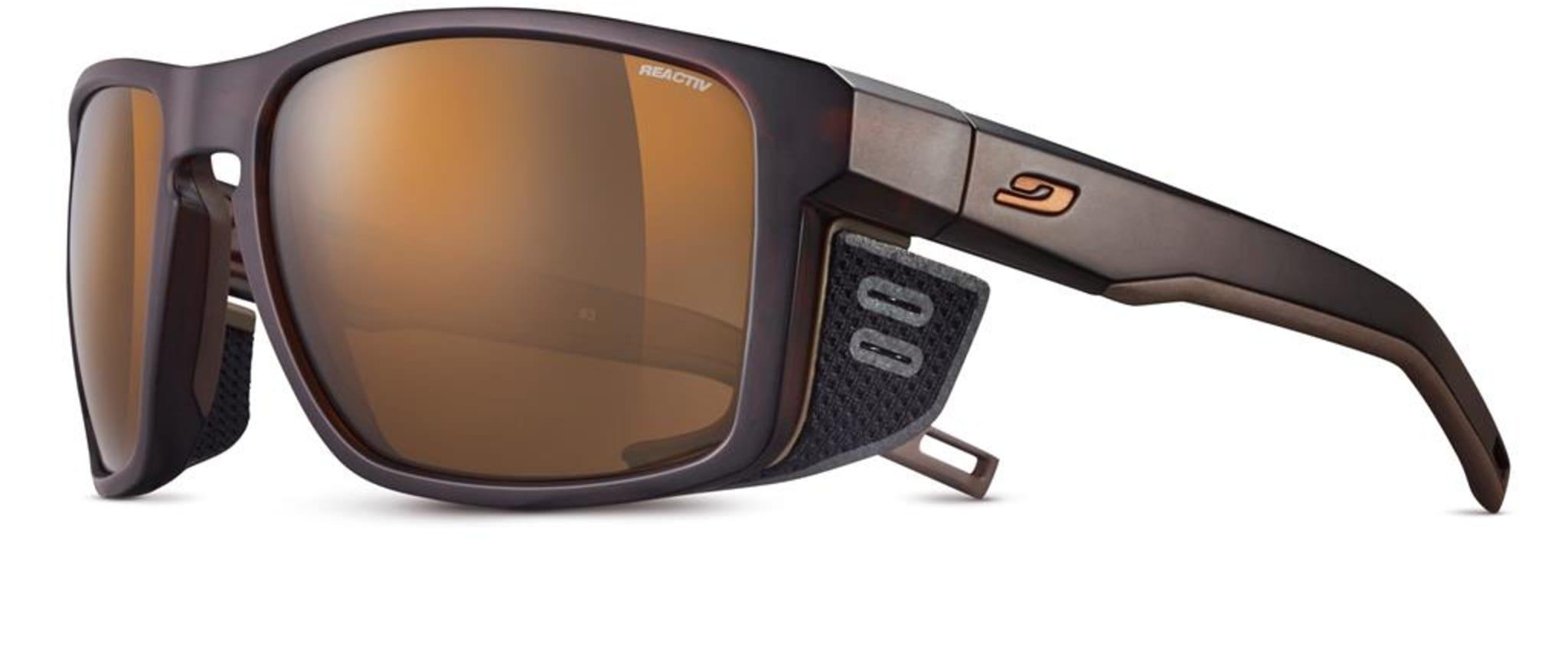 Stilig og teknisk brille til folk i farta i høyfjellet
