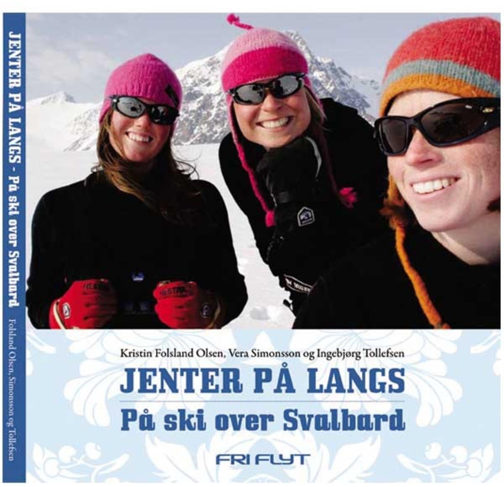 En ekspedisjonsbok om en strabasiøs skitur