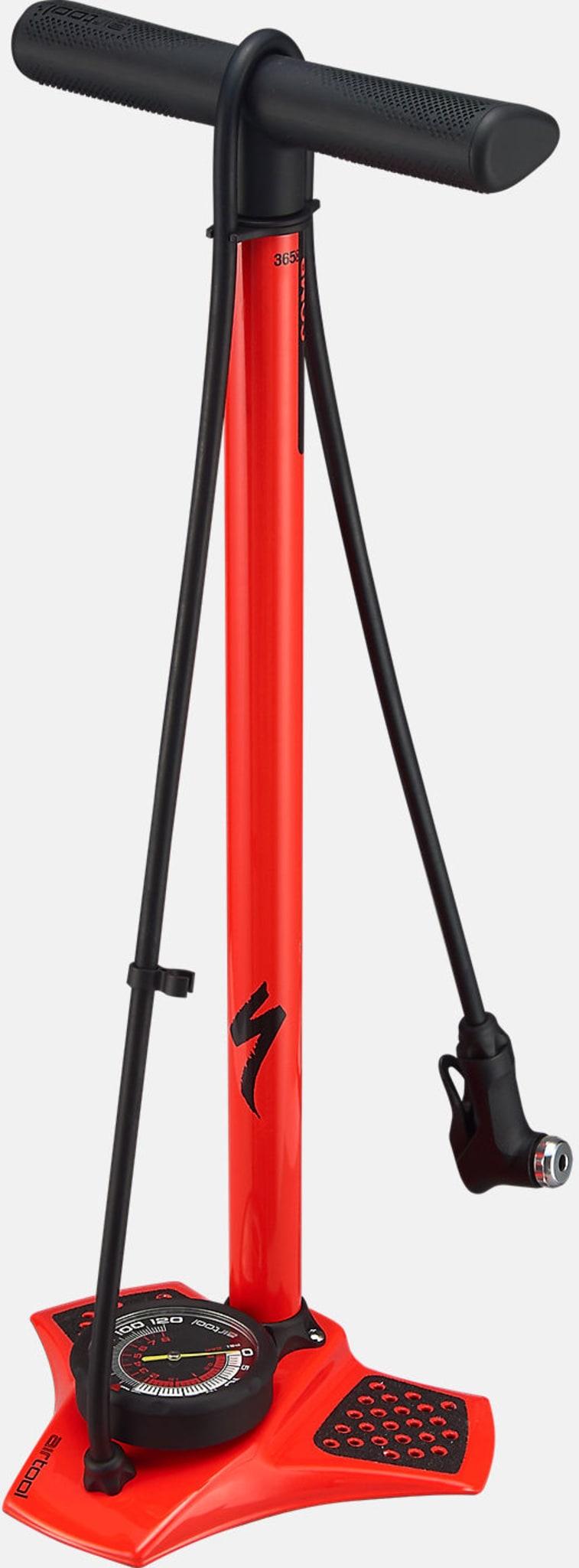 Suveren sykkelpumpe fra Specialized