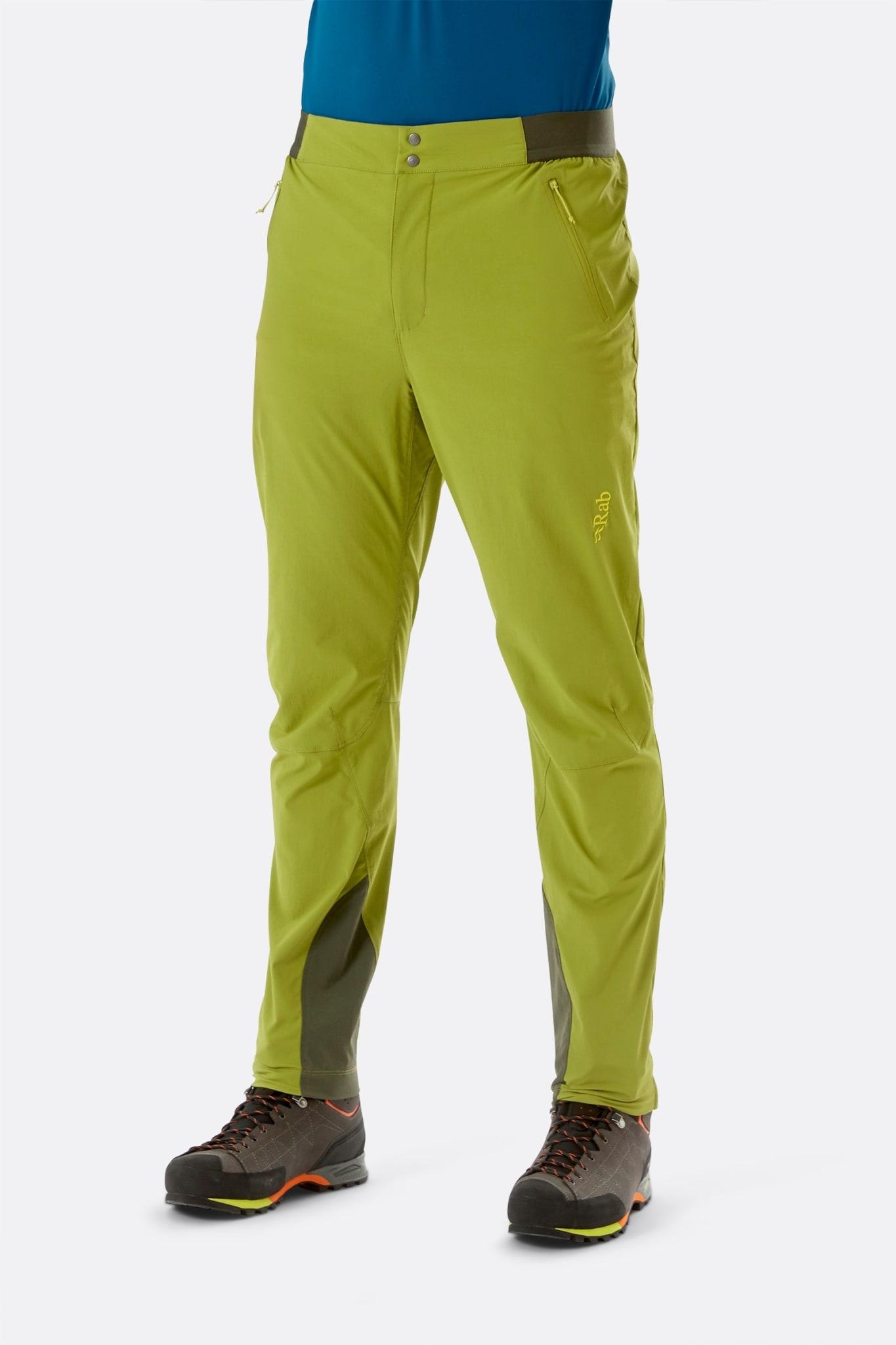 Ascendor Light Pants Ms