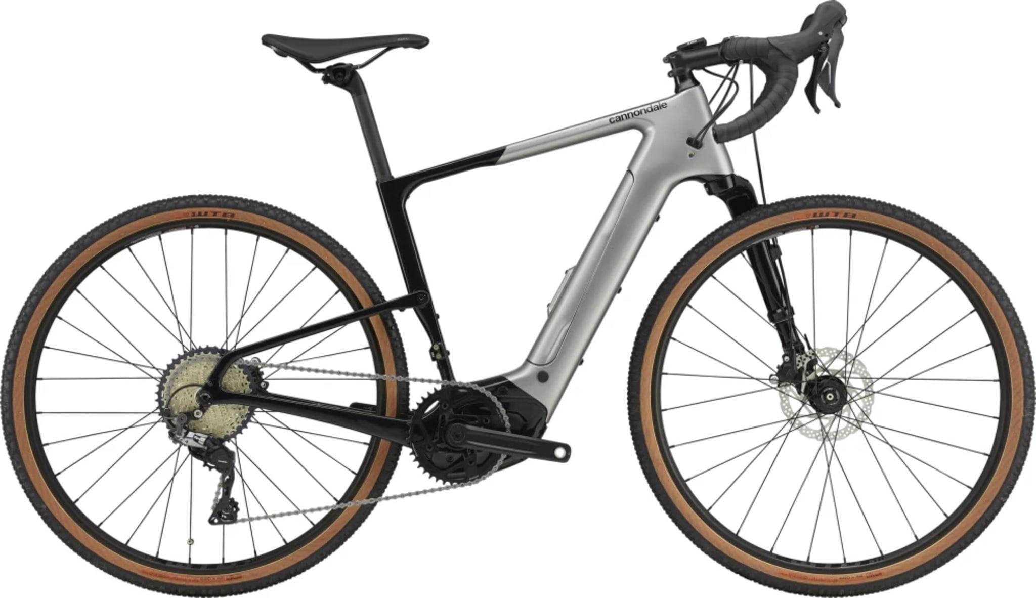 Årets kuleste sykkel?