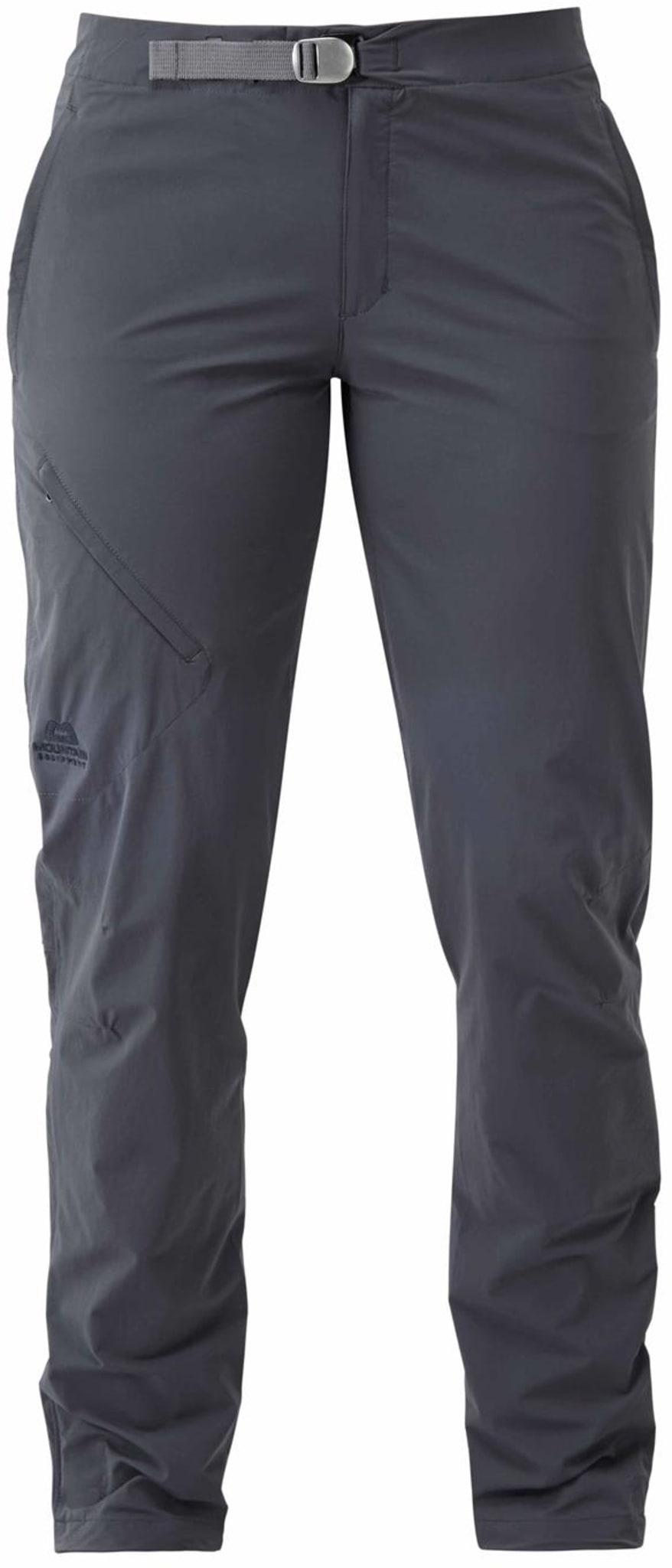 Tynn og lett softshell til tur og klatring i varmt vær