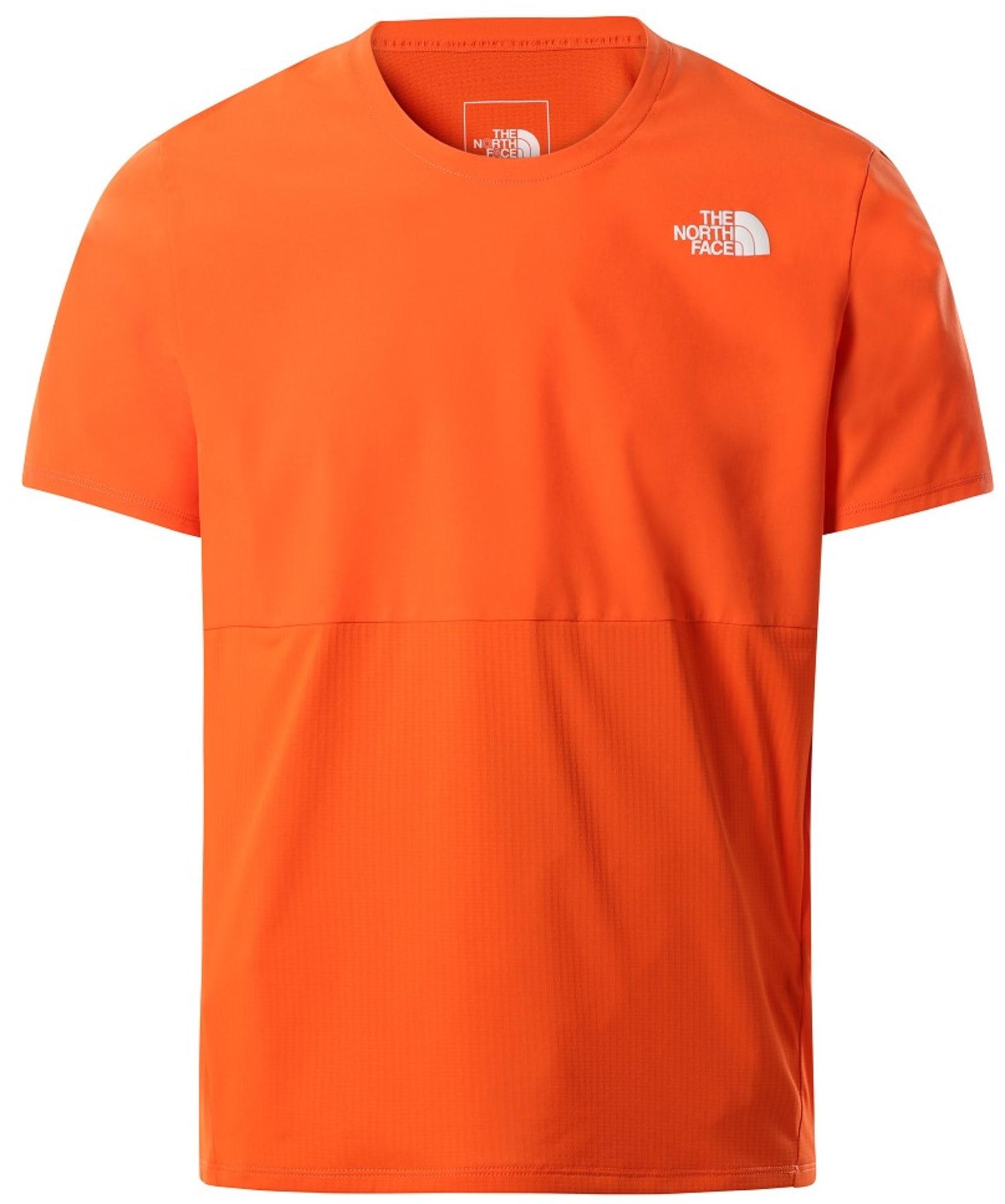 True Run Short-Sleeve Shirt M