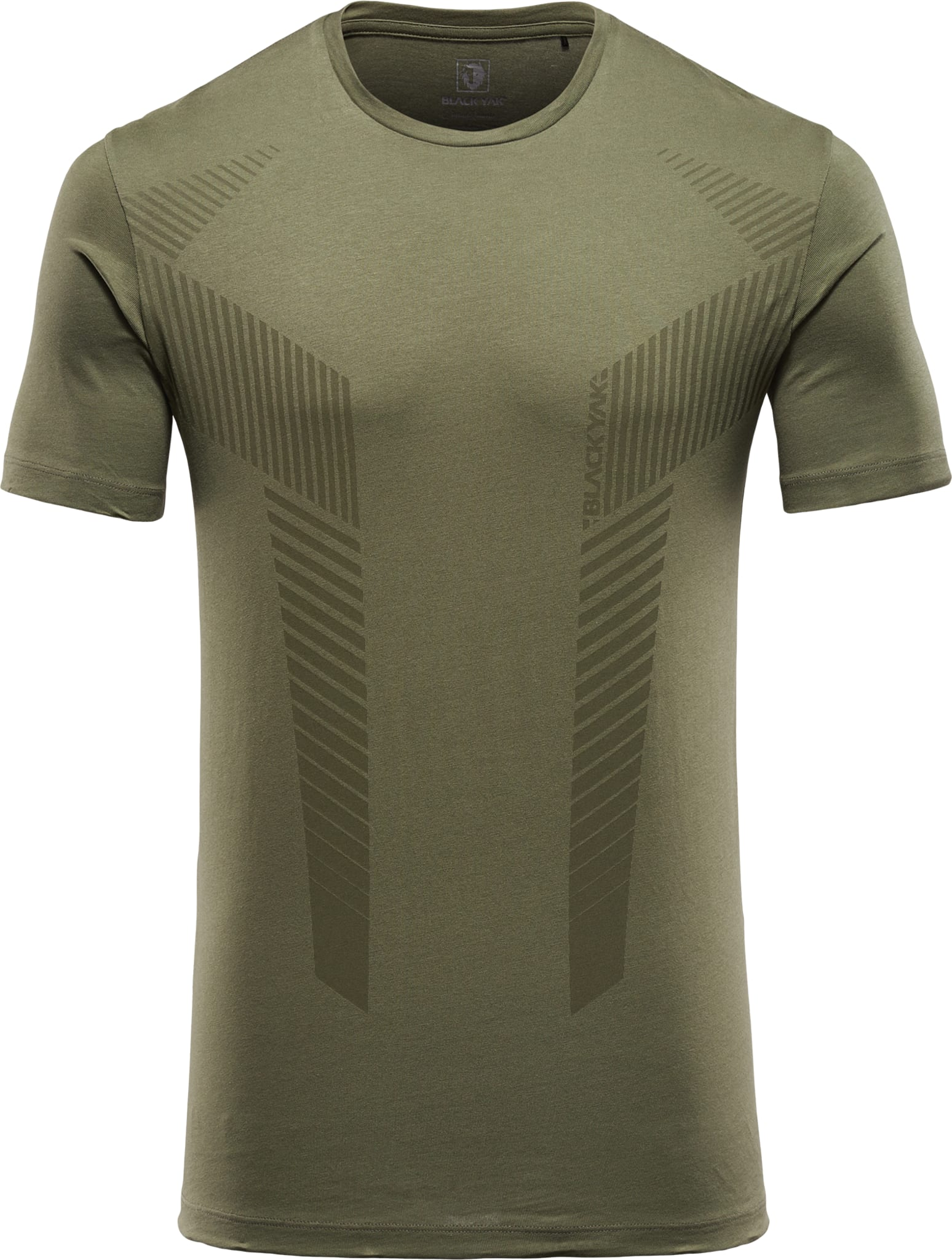 Senepol S/S Shirt Ms